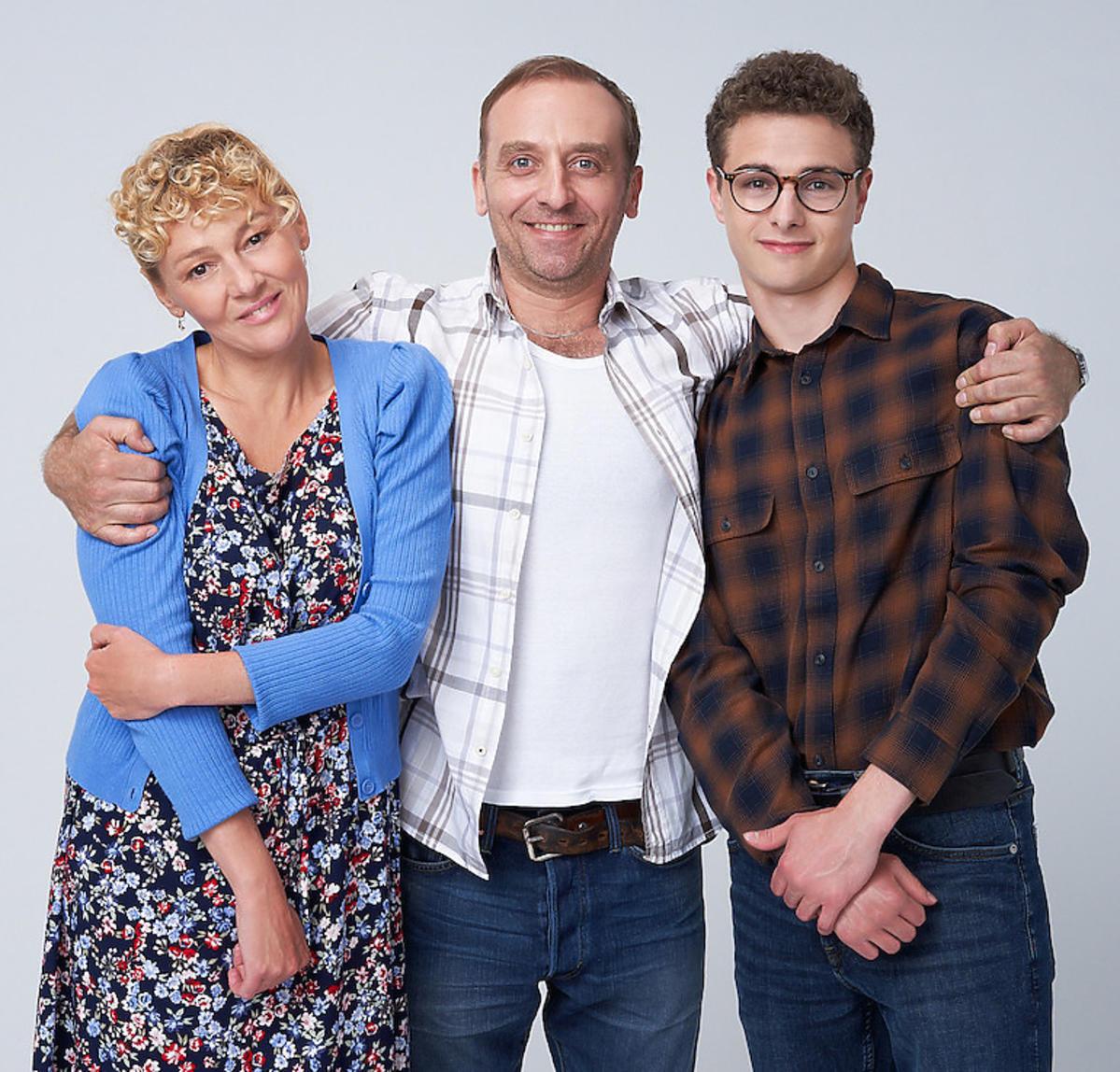 Kowalscy kontra Kowalscy - nowy serial Polsatu