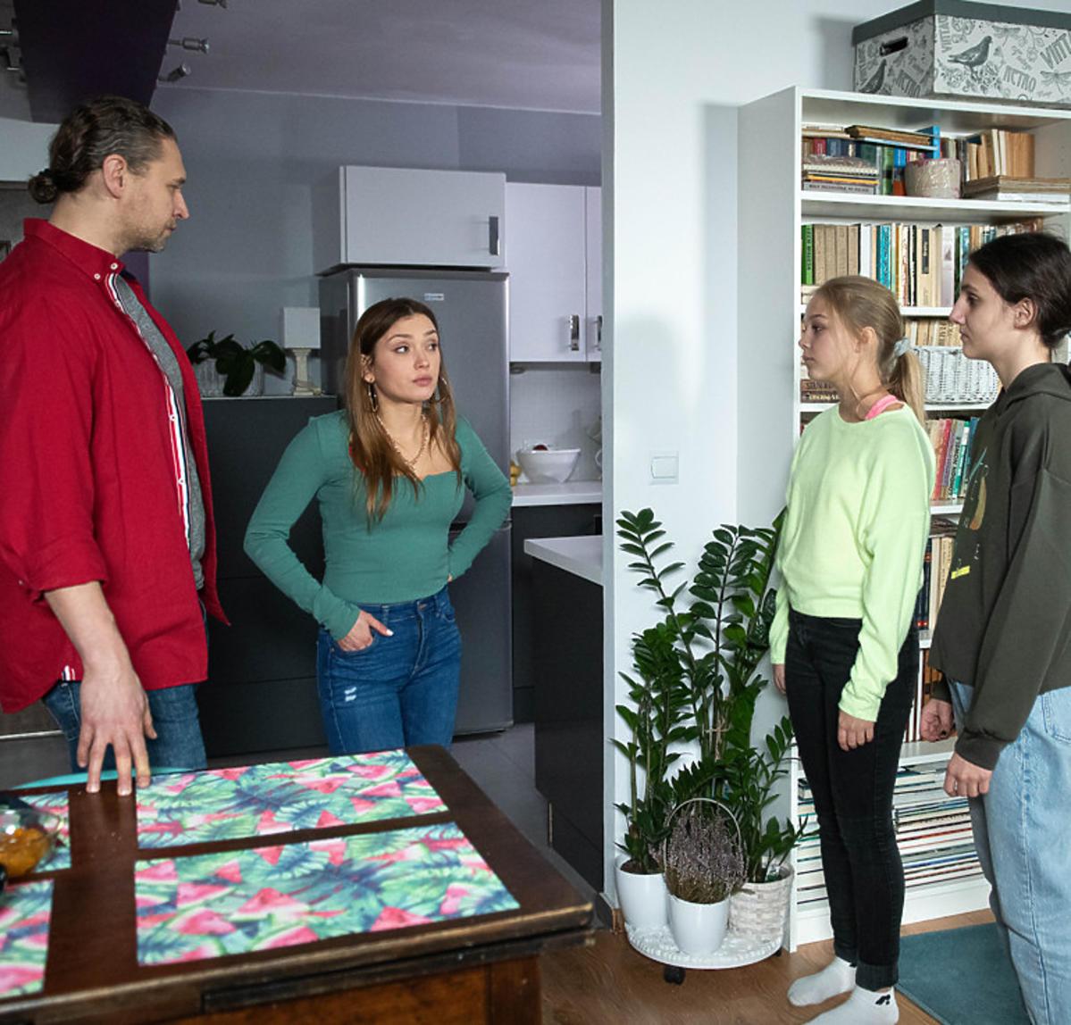 """""""Lombard. Życie pod zastaw 8"""": Andżela, Mariusz i zbuntowane córki?"""