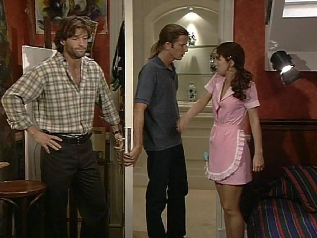 """Pamiętacie gorącego Pablo ze """"Zbuntowanego anioła""""? Jak teraz wygląda?"""