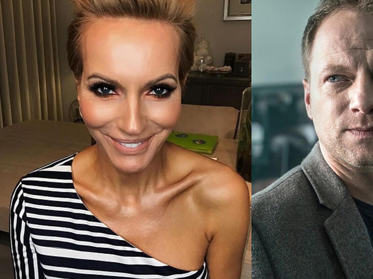 Smaszcz-Kurzajewska o 3. sezonie Belfra
