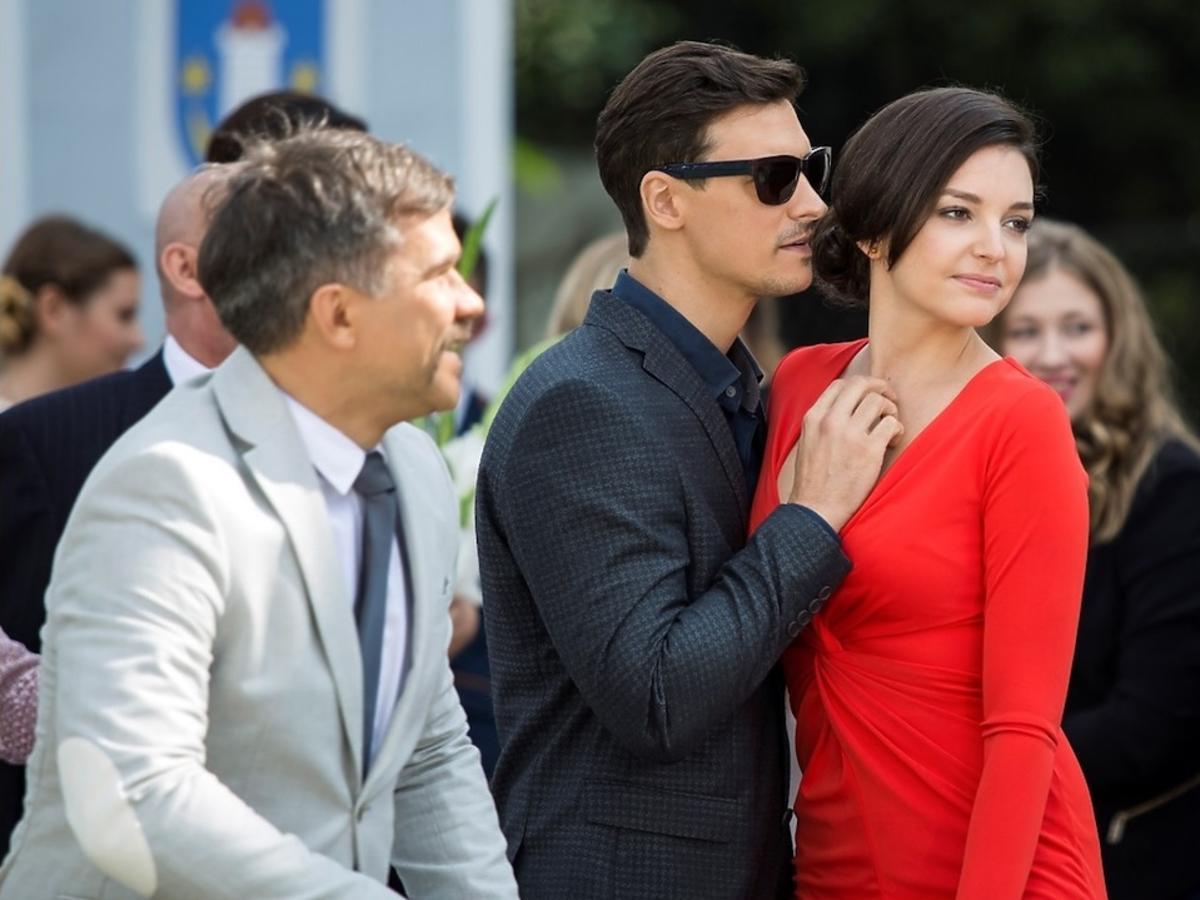 W rytmie serca  - Adam i Weronika w finałowym odcinku