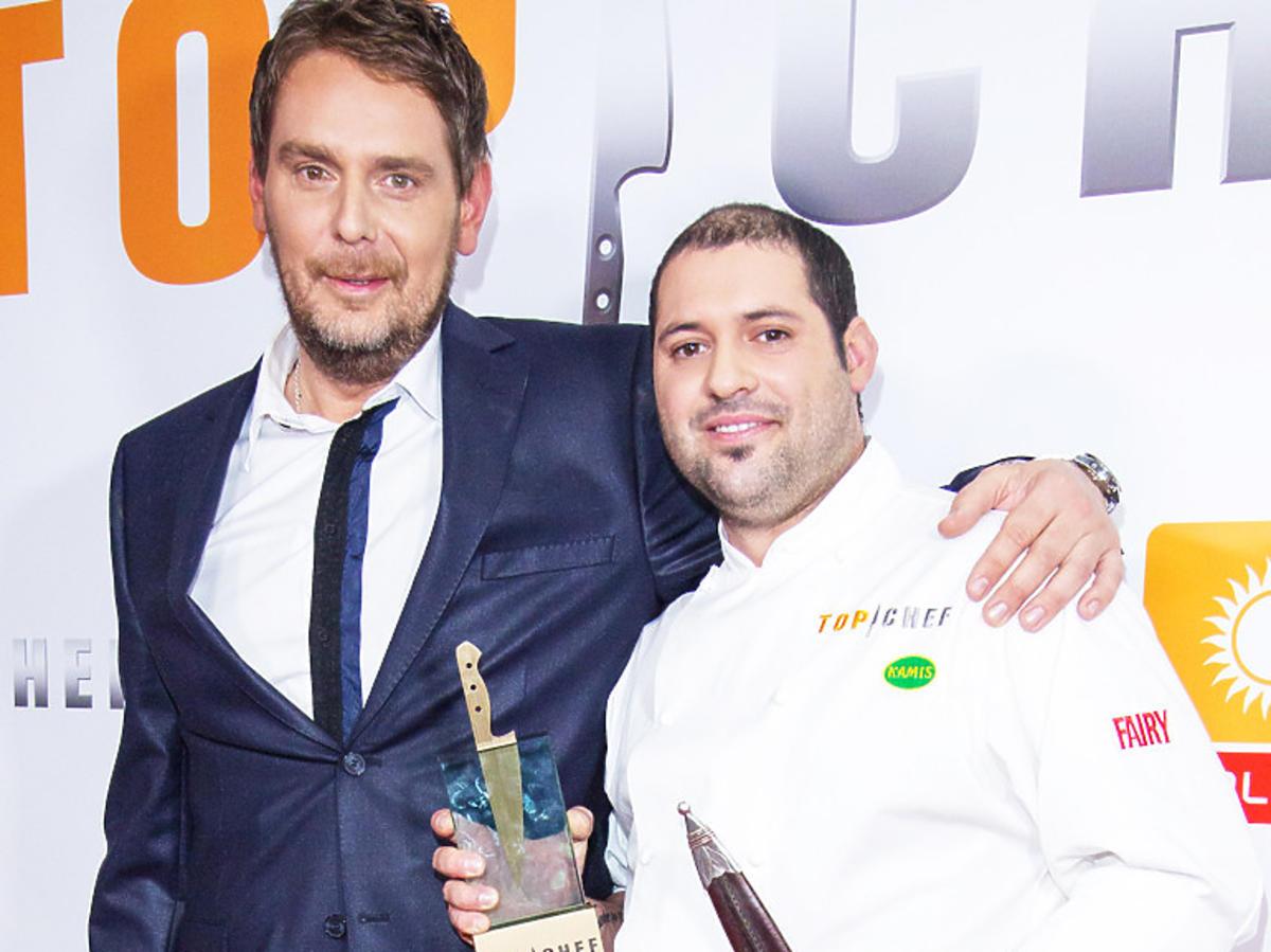 """7 lat temu wygrał """"Top Chefa"""" na Polsacie. Martin Gimenez-Castro bardzo schudł i wygląda teraz jak model!"""