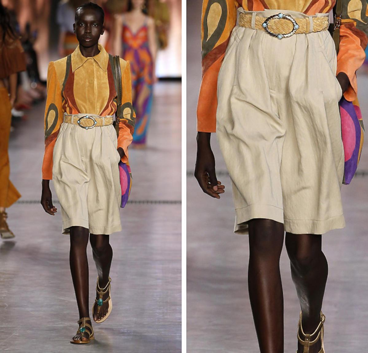 Alberta Ferretti, Milan Fashion Week, Spring Summer 2020