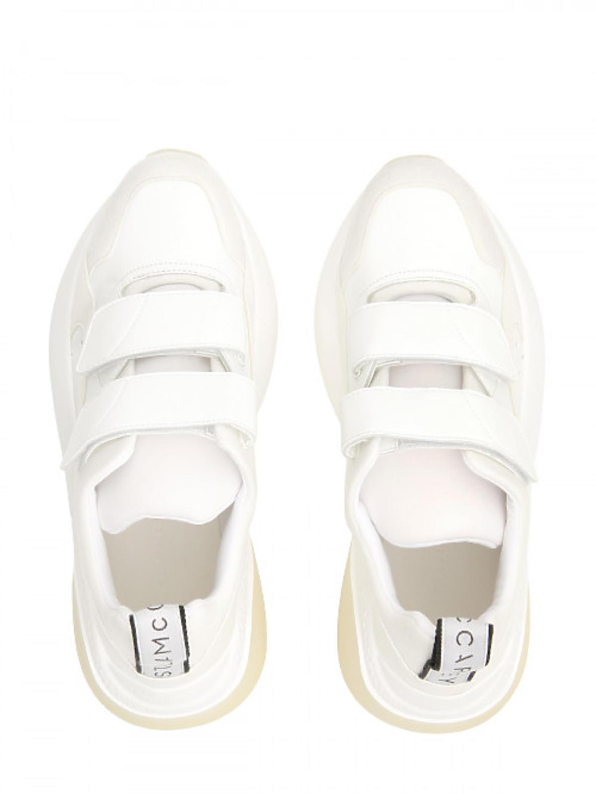 Anna Lewandowska kupiła sneakersy za 2300 złotych! To projekt Stella McCartney