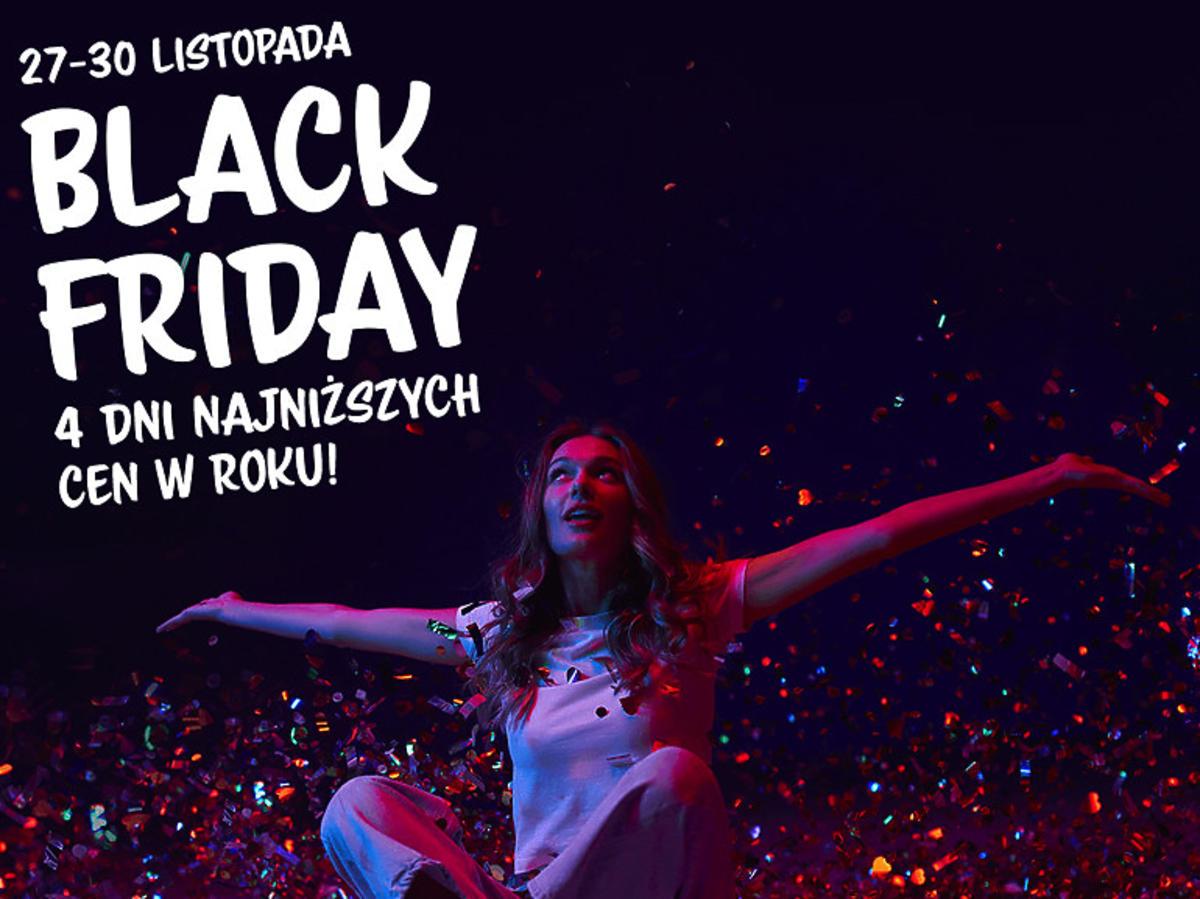 Black Friday w Rossmann. Promocje aż do 75% - znamy szczegóły promocji