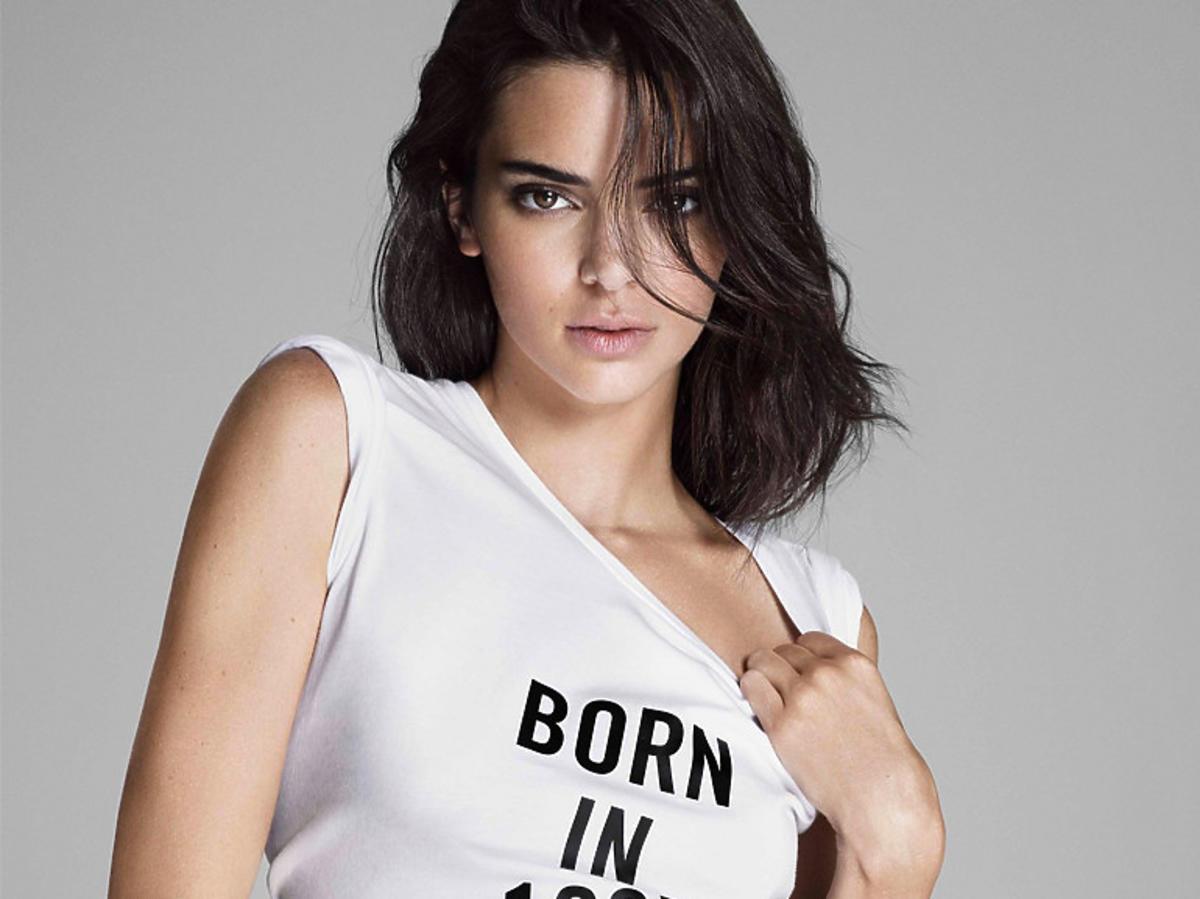 #BORNIN1995: niezwykła kampania na wyjątkowy jubileusz. Liu Jo świętuje 25-lecie z Kendall Jenner!