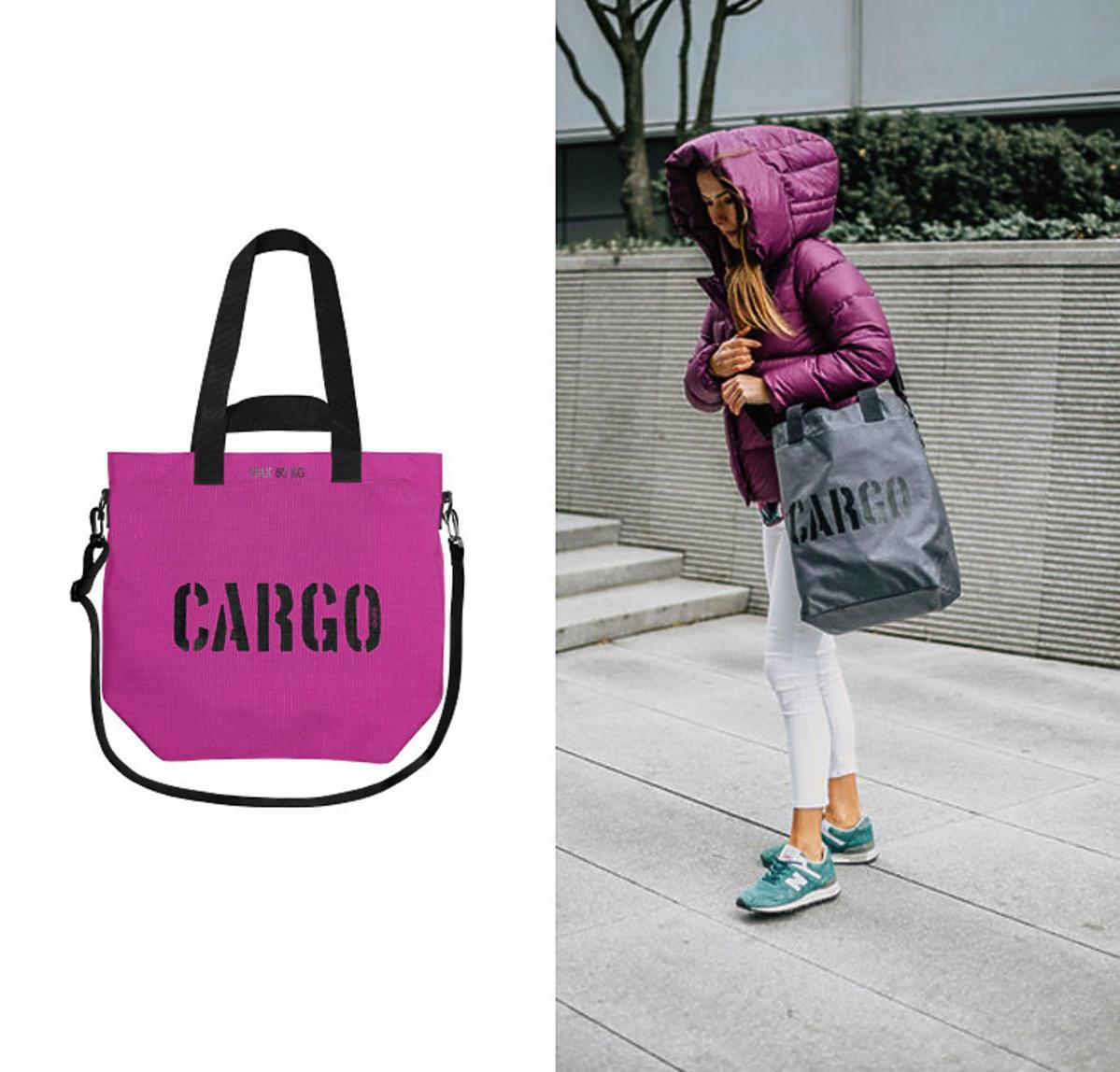 CARGO, torby i plecaki tańsze o 20 proc.