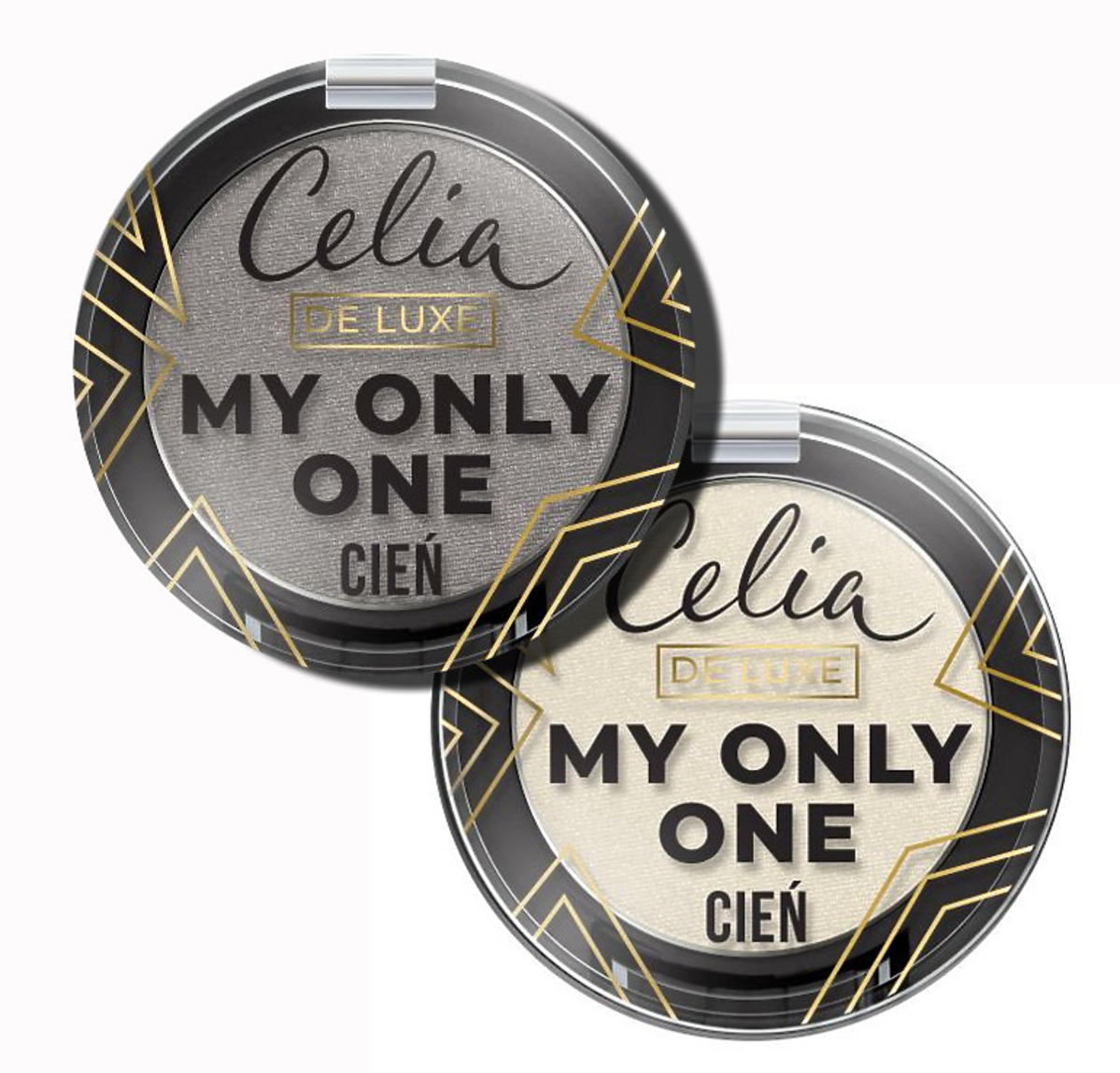 Celia, cienie do powiek