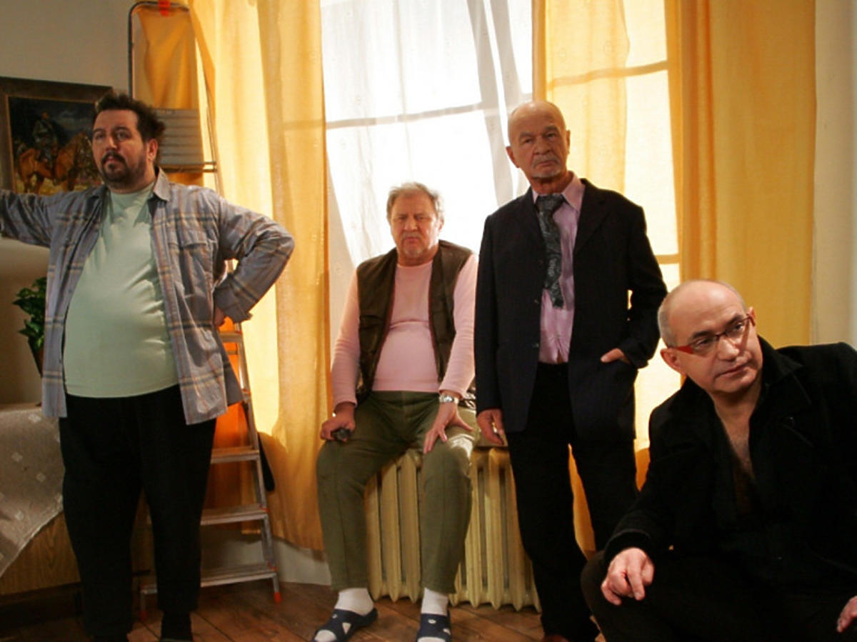 Dariusz Gnatowski nie żyje. Aktor zmarł w wieku 59 lat