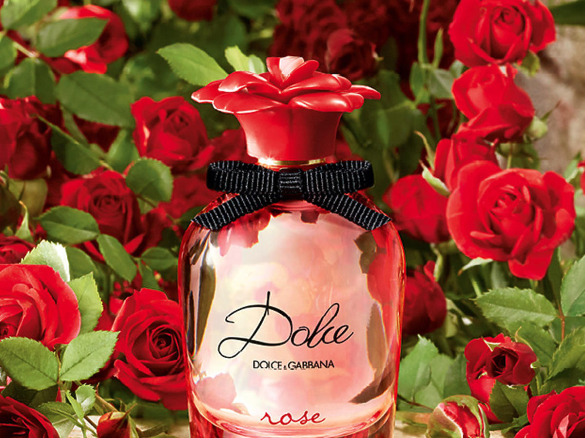 Dolce Rose
