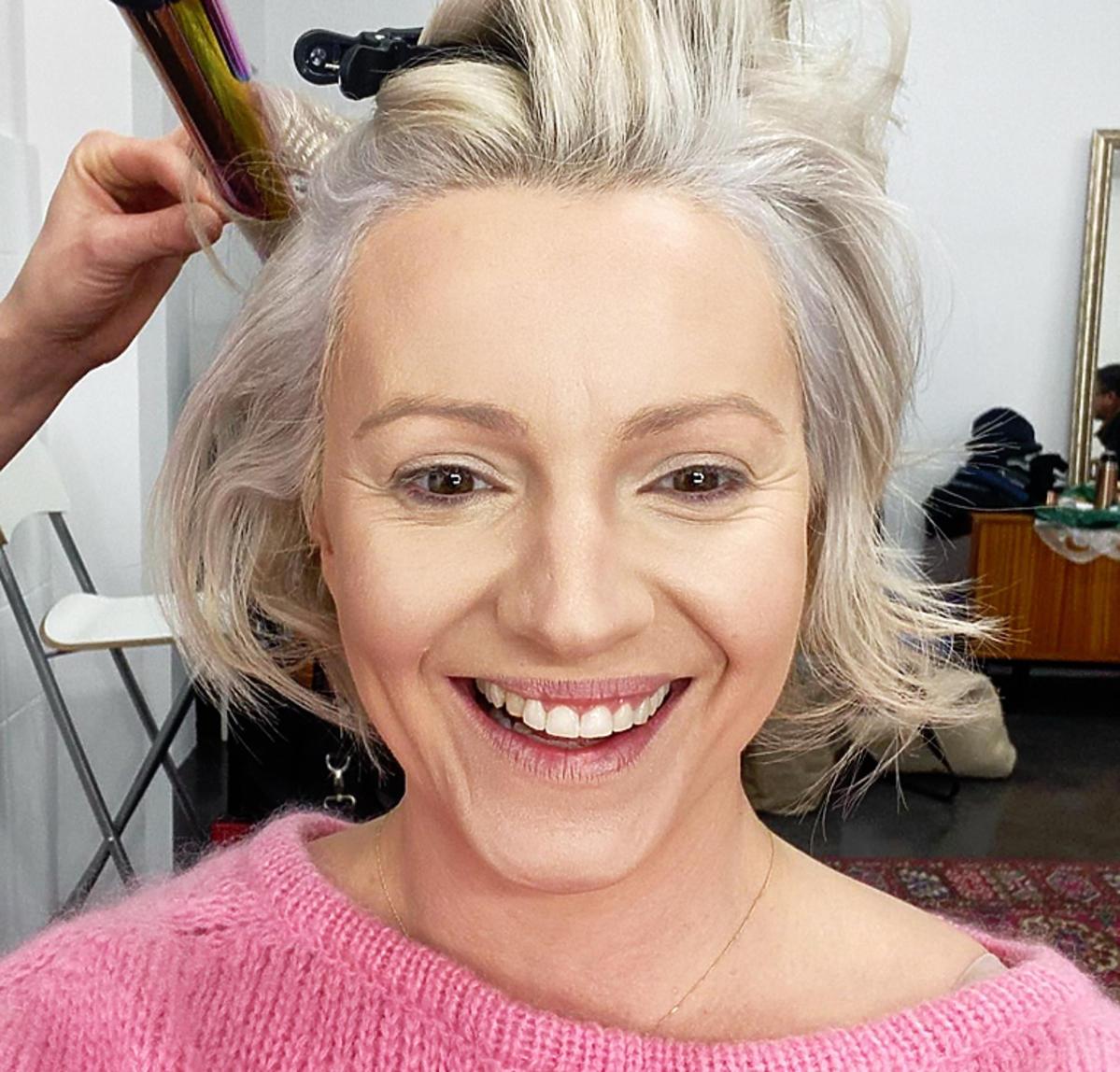 Dorota Szelągowska zmieniła fryzurę!