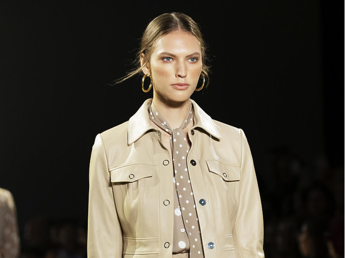 Elie Tahari, New York Fashion Week, Spring Summer 2020
