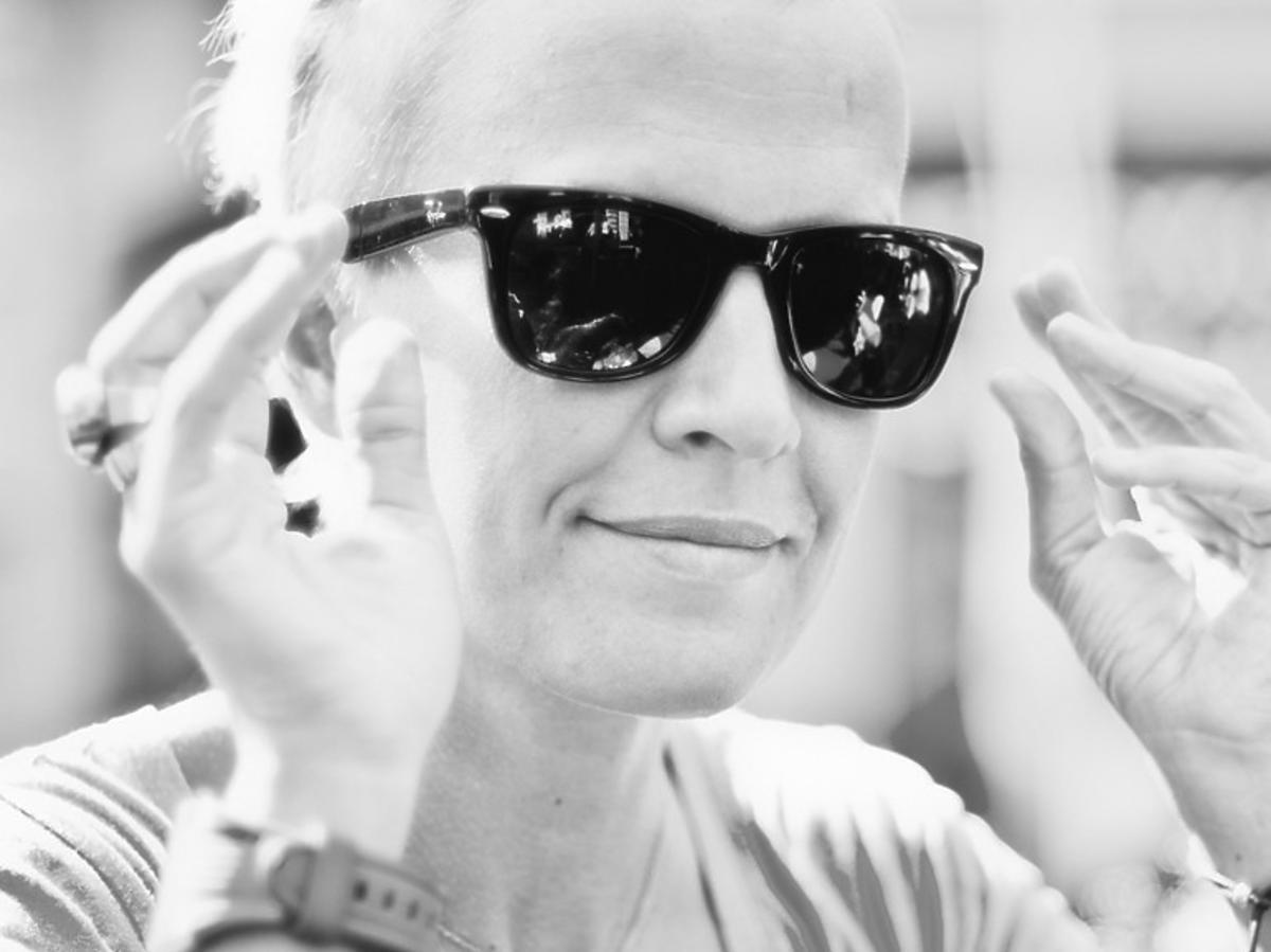 Ewa Żarska, dziennikarka Polsat News, nie żyje