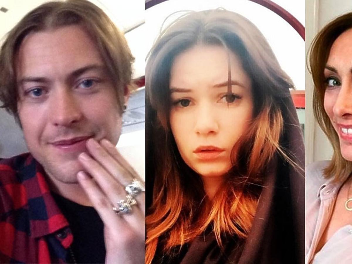 Łozo, Karolina Malinowska, Anna Kalczyńska mają nowe fryzury