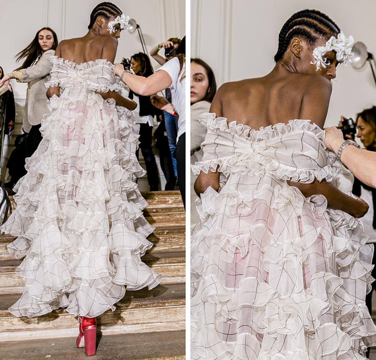 Giambattista Valli, Paris Fashion Week, Spring Summer 2020