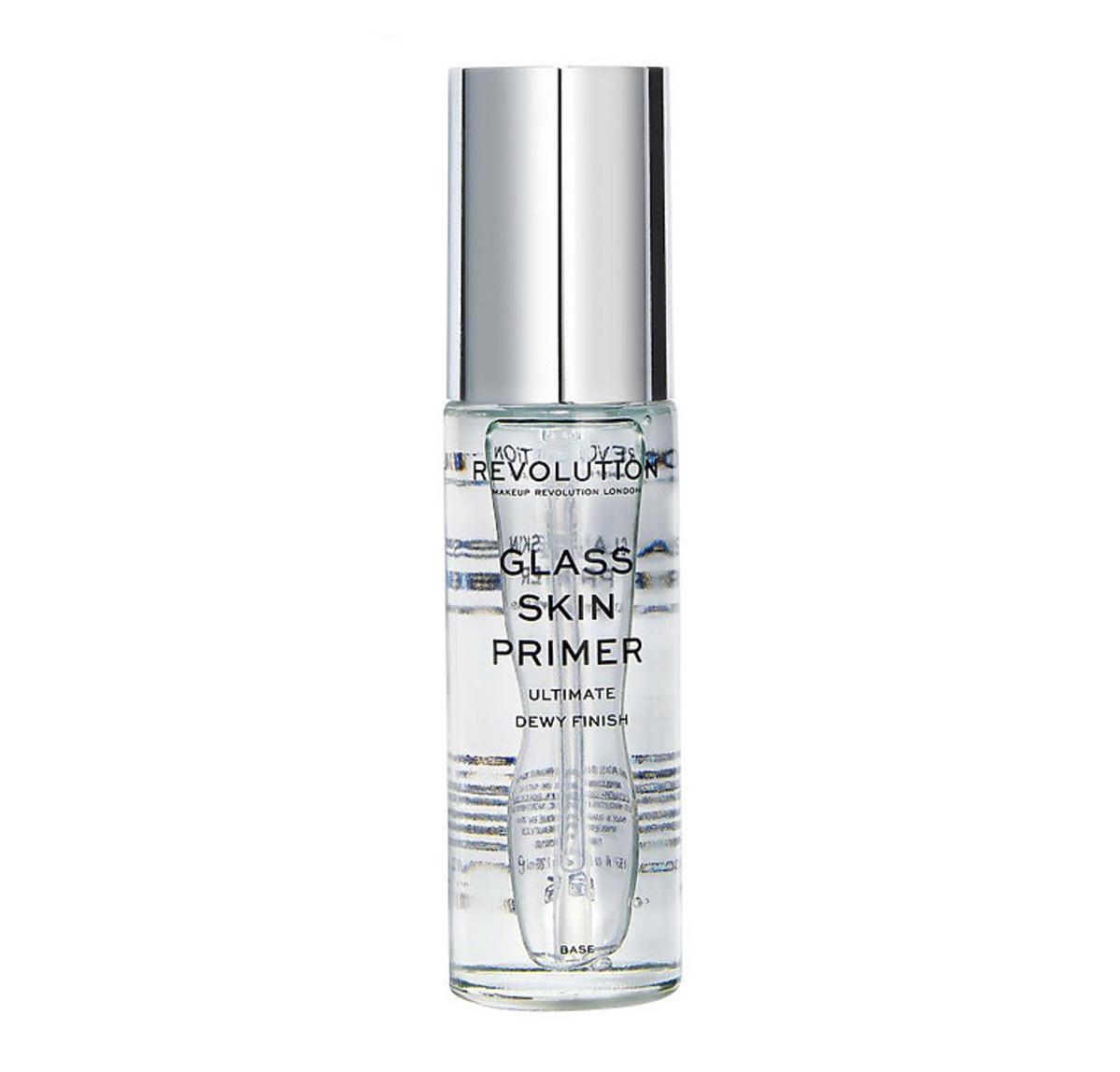 Glass Glow Skin marki Makeup Revolution