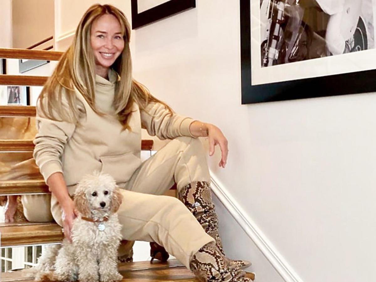 Joanna Przetakiewicz sprzedaje swój warszawski apartament