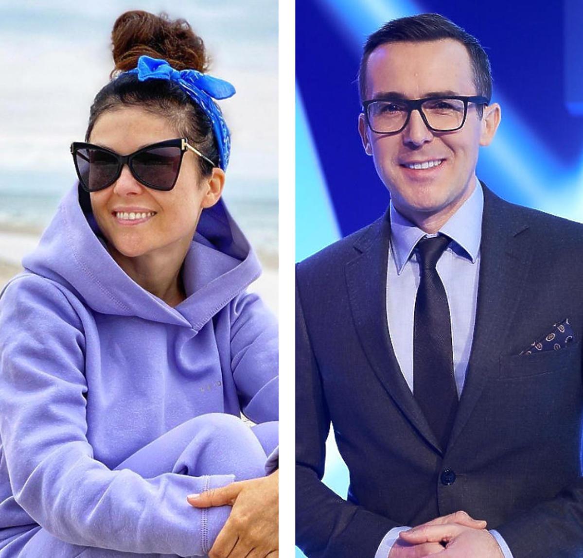 Katarzyna Cichopek i Maciej Kurzajewski zostali nowymi prowadzącymi
