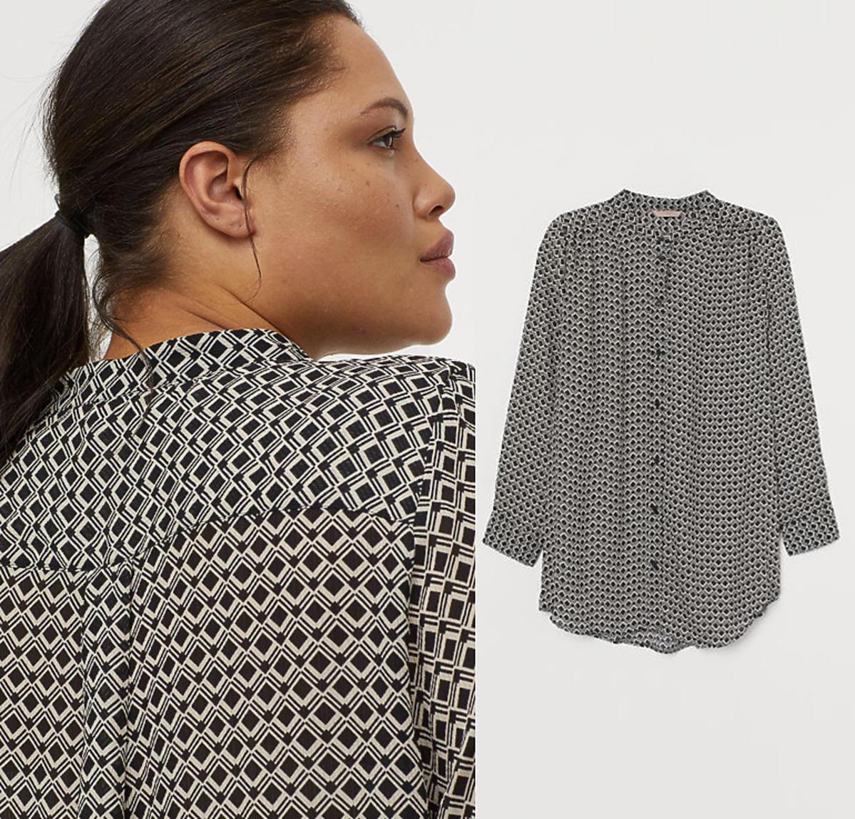 Koszula z H&M za 79,99 zł