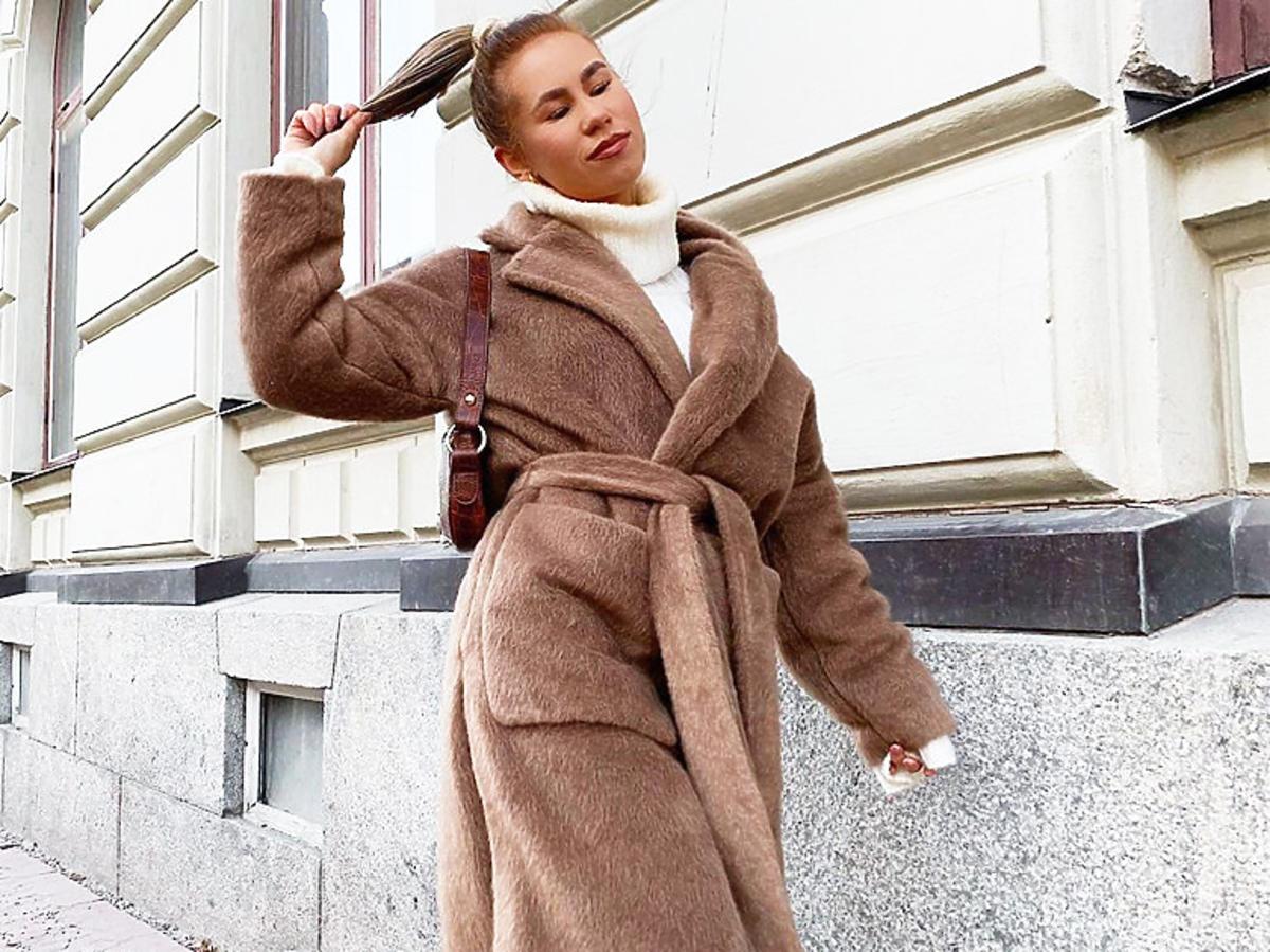 Lidl przecenił beżowe płaszcze na wiosnę 2020. Kupisz je teraz za 58 złotych!
