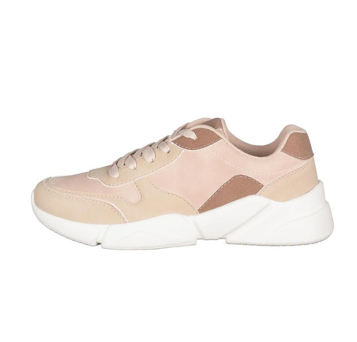 Lidl sprzedaje hitowe sneakersy! Esmara, 59,99 zł