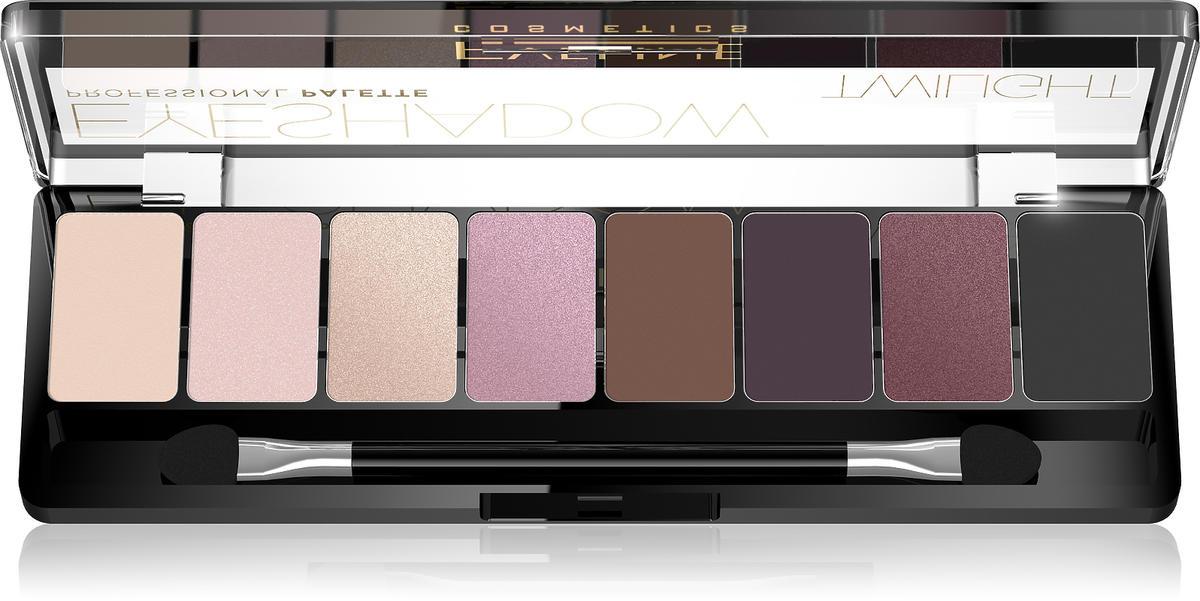 Paleta Twilight, Eveline Cosmetics