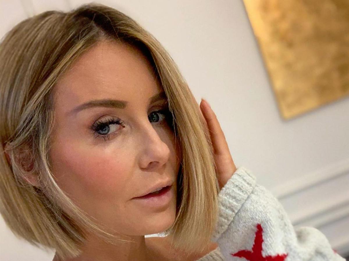 Małgorzata Rozenek ścięła włosy
