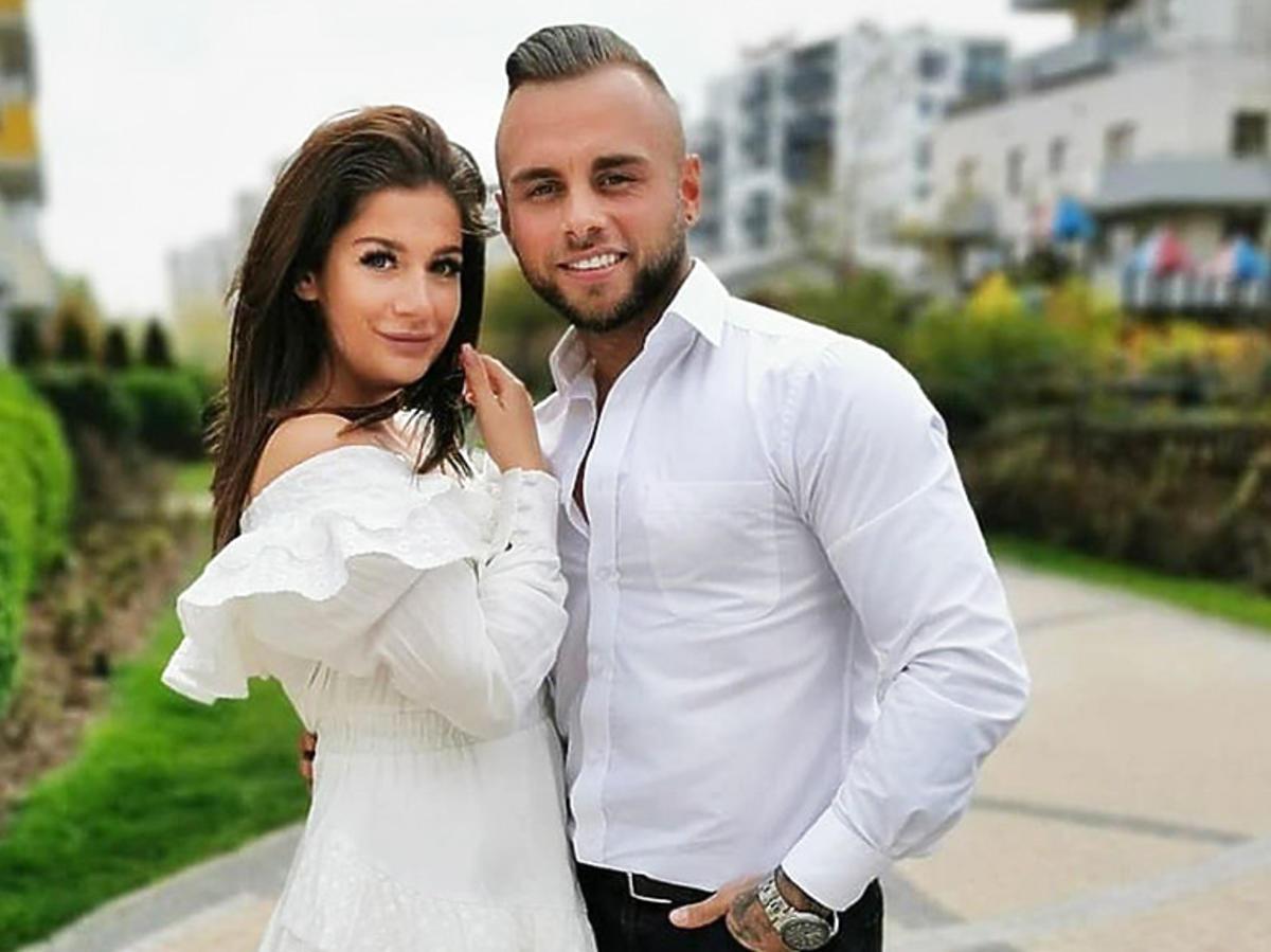 Marietta z Hotel Paradise jest w ciąży?!