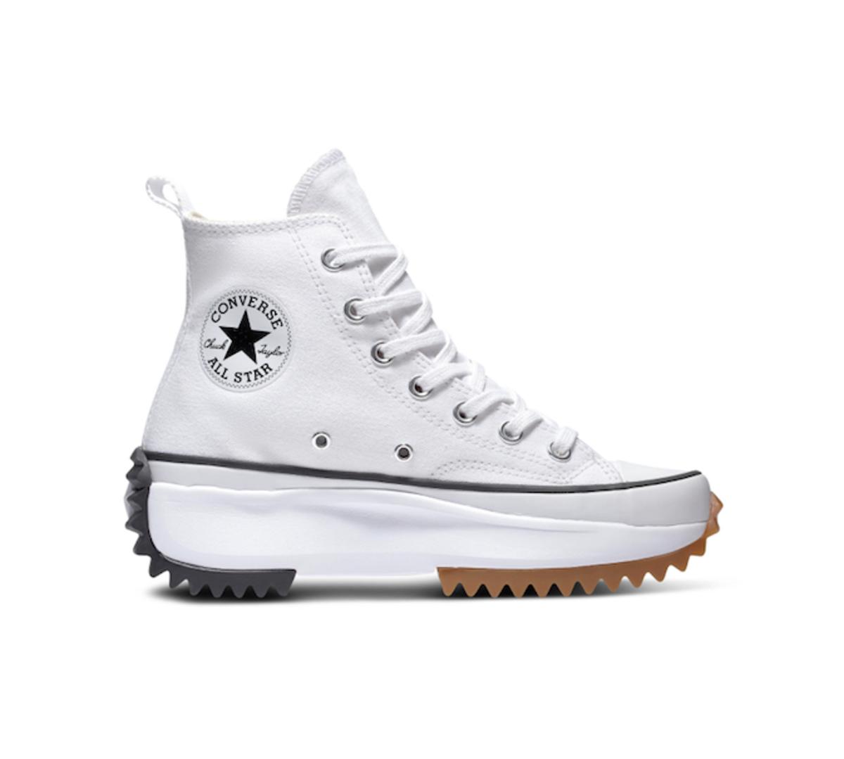 Męskie białe trampki Converse, 479 zł