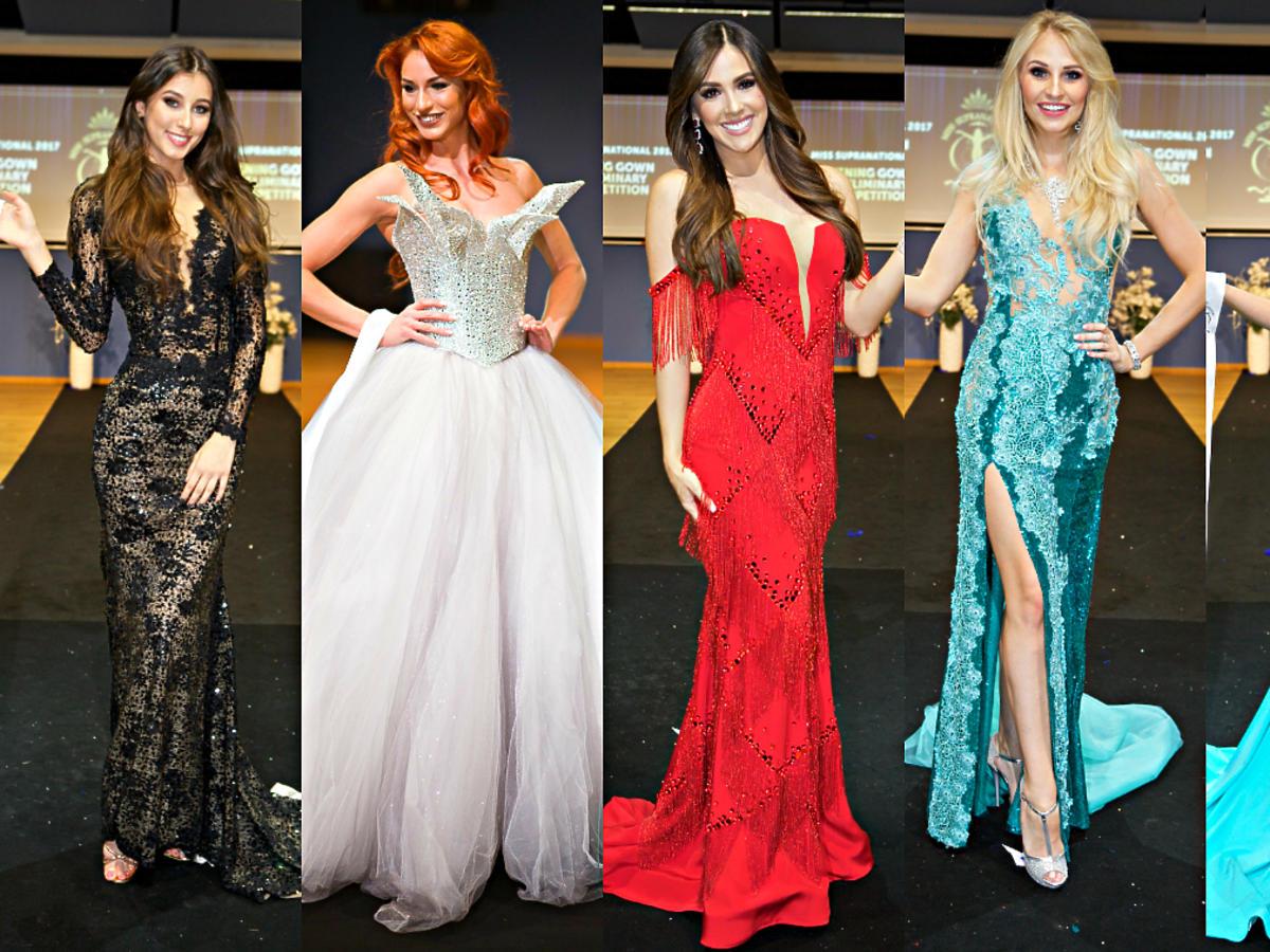 Miss Supranational 2017