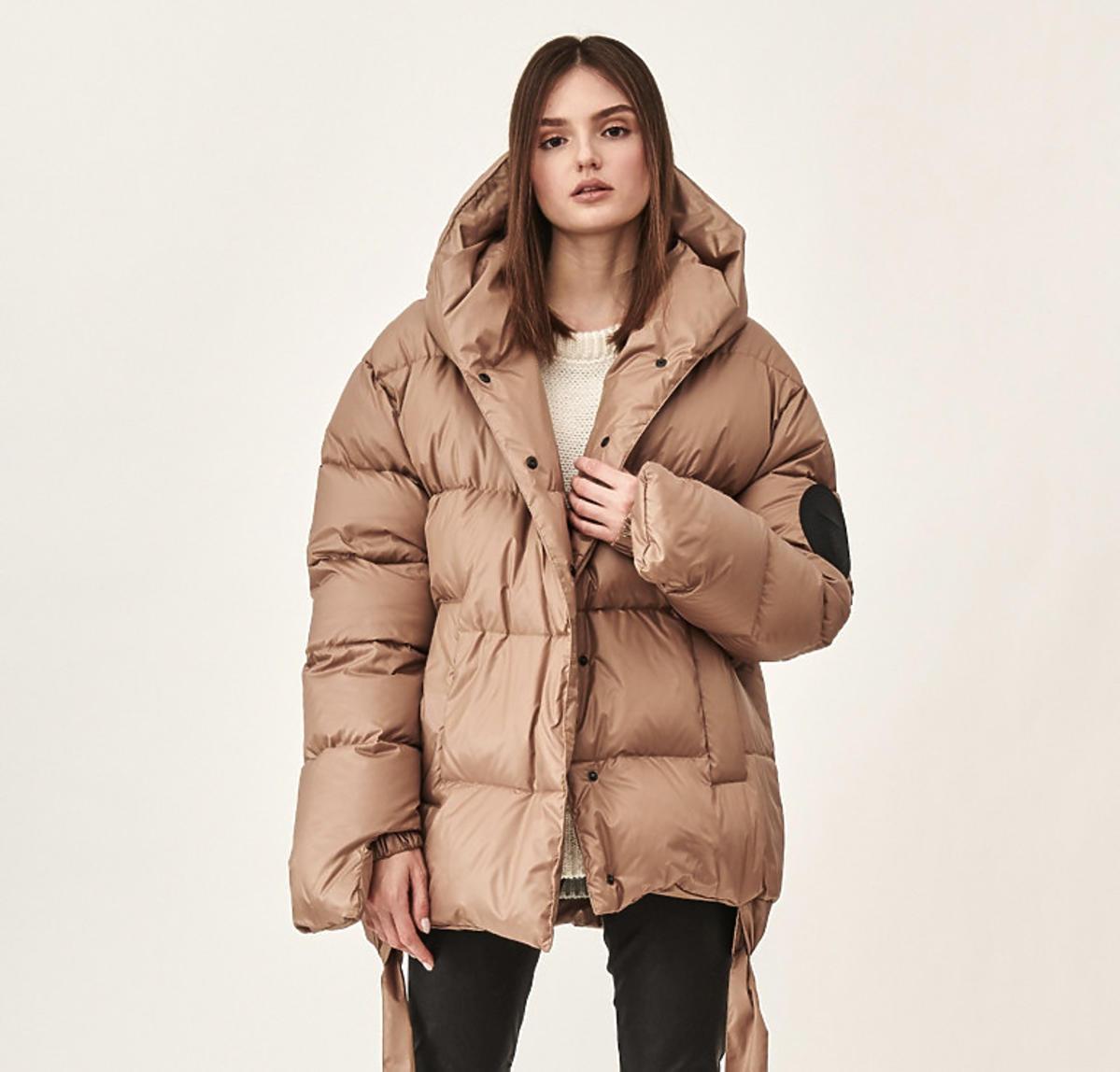MMC, puchowa kurtka za 2500 zł