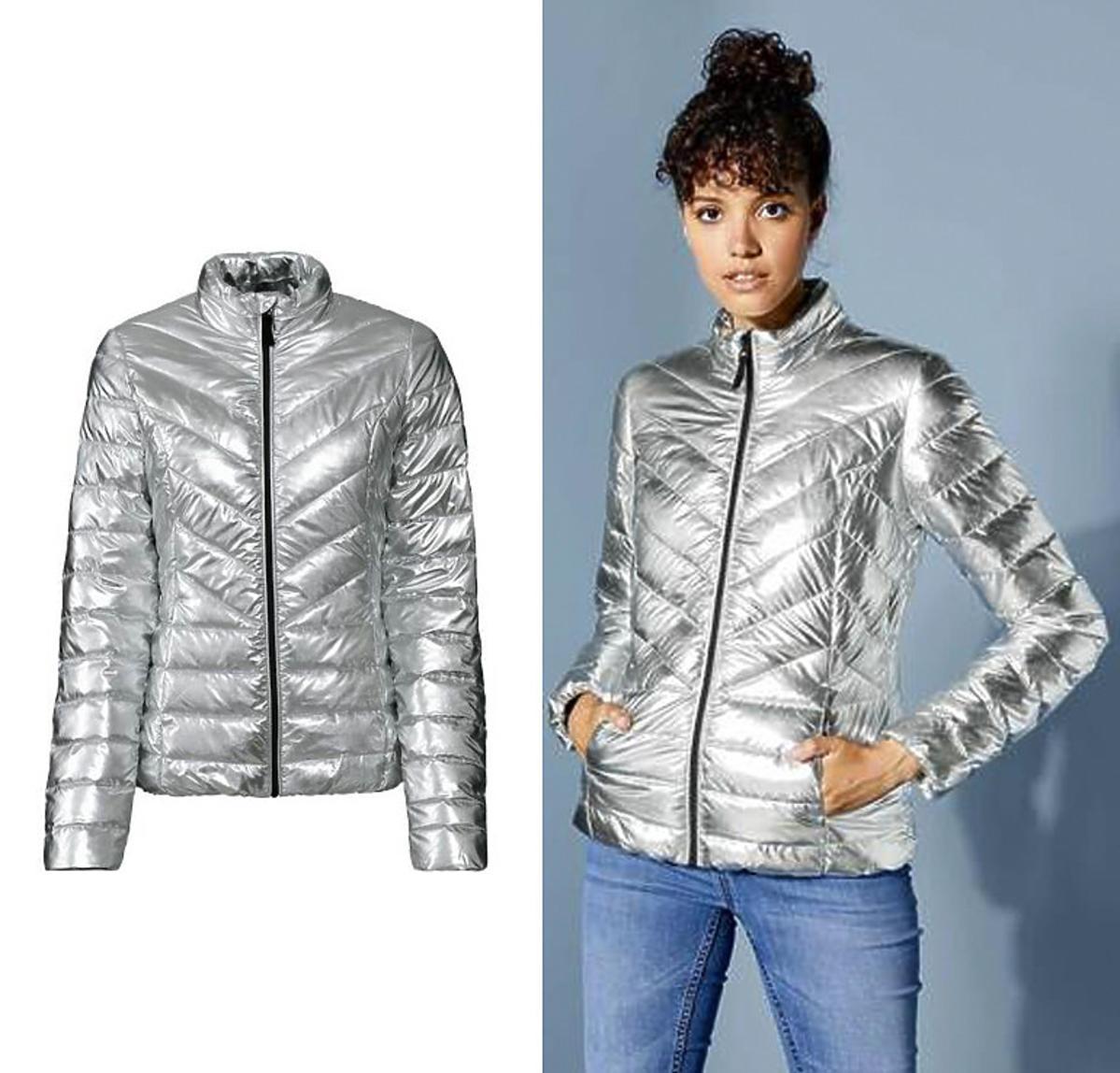 Moda jesień 2020. Lidl sprzedaje kurtkę za 50 złotych, która wygląda identycznie jak ta z Reserved