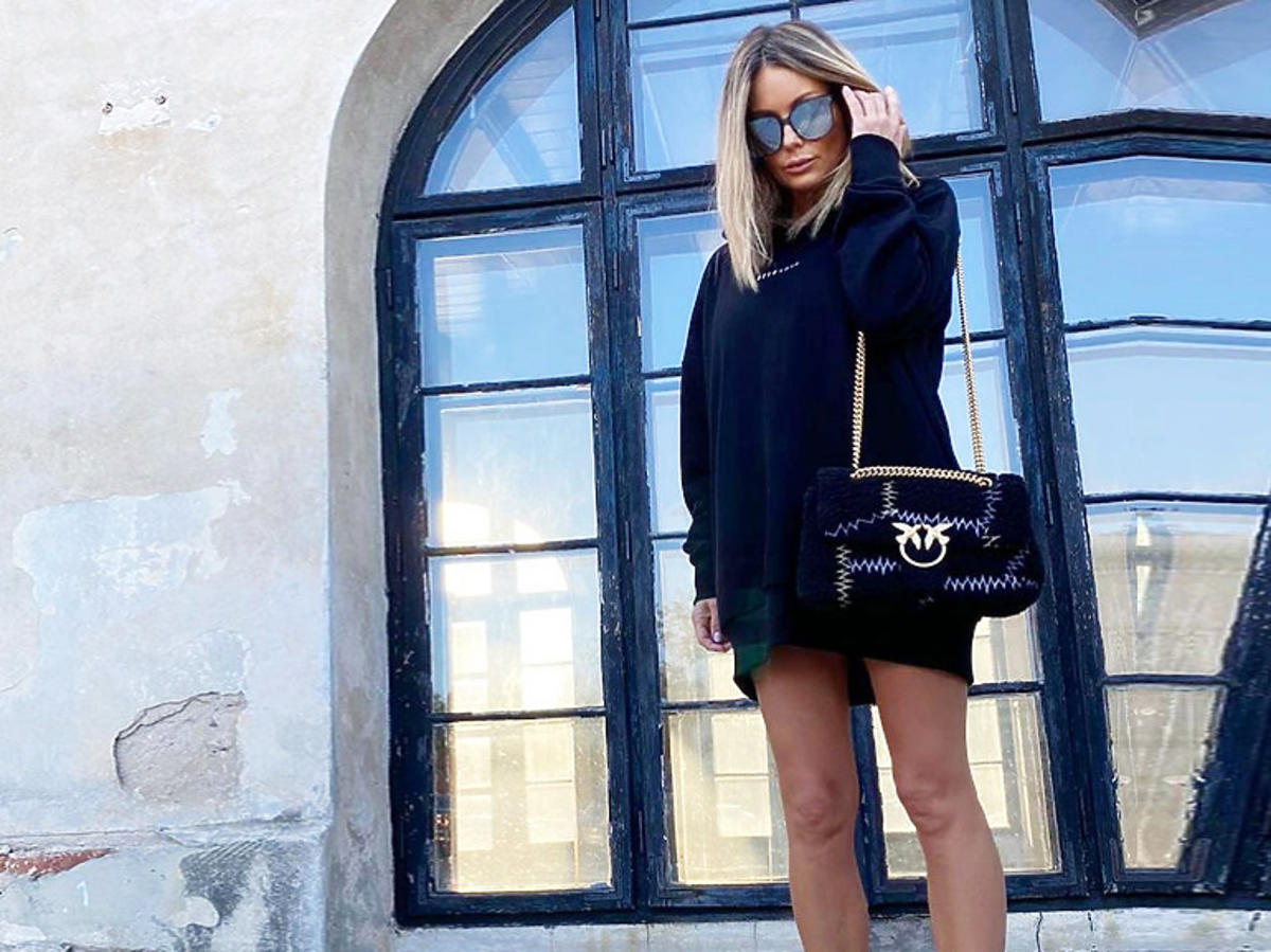 Moda jesień 2020. Małgorzata Rozenek-Majdan na te buty wydała 2000 zł. Niemal identyczne kupicie za 120 zł