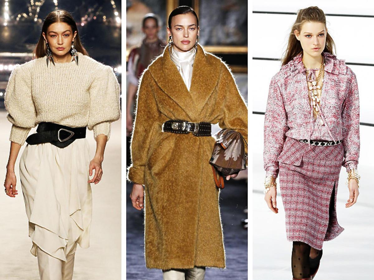 Moda jesień-zima 2020/2021. Oto 11 najmocniejszych trendów: sukienki maxi, kozaki, płaszcze