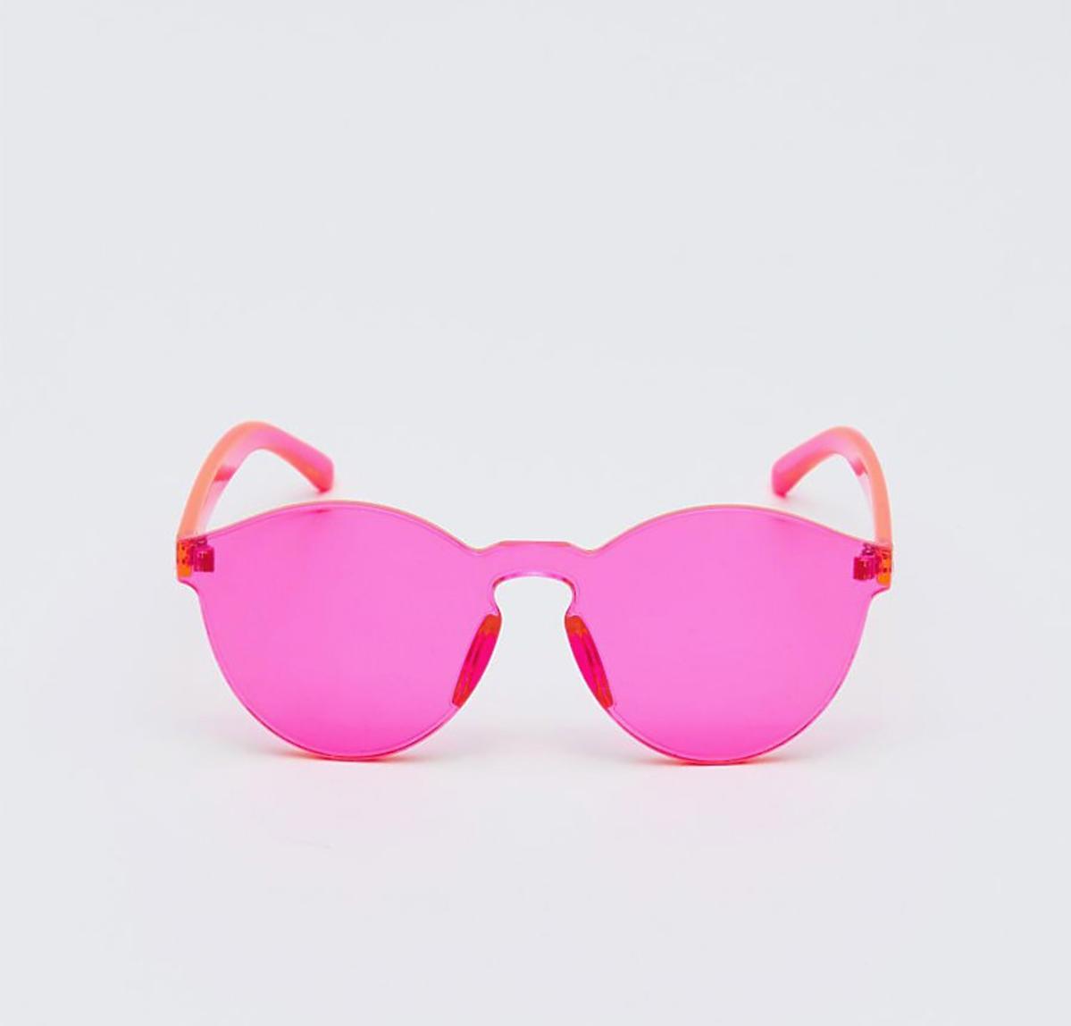 Okulary przeciwsłoneczne, 19,99zł, Sinsay