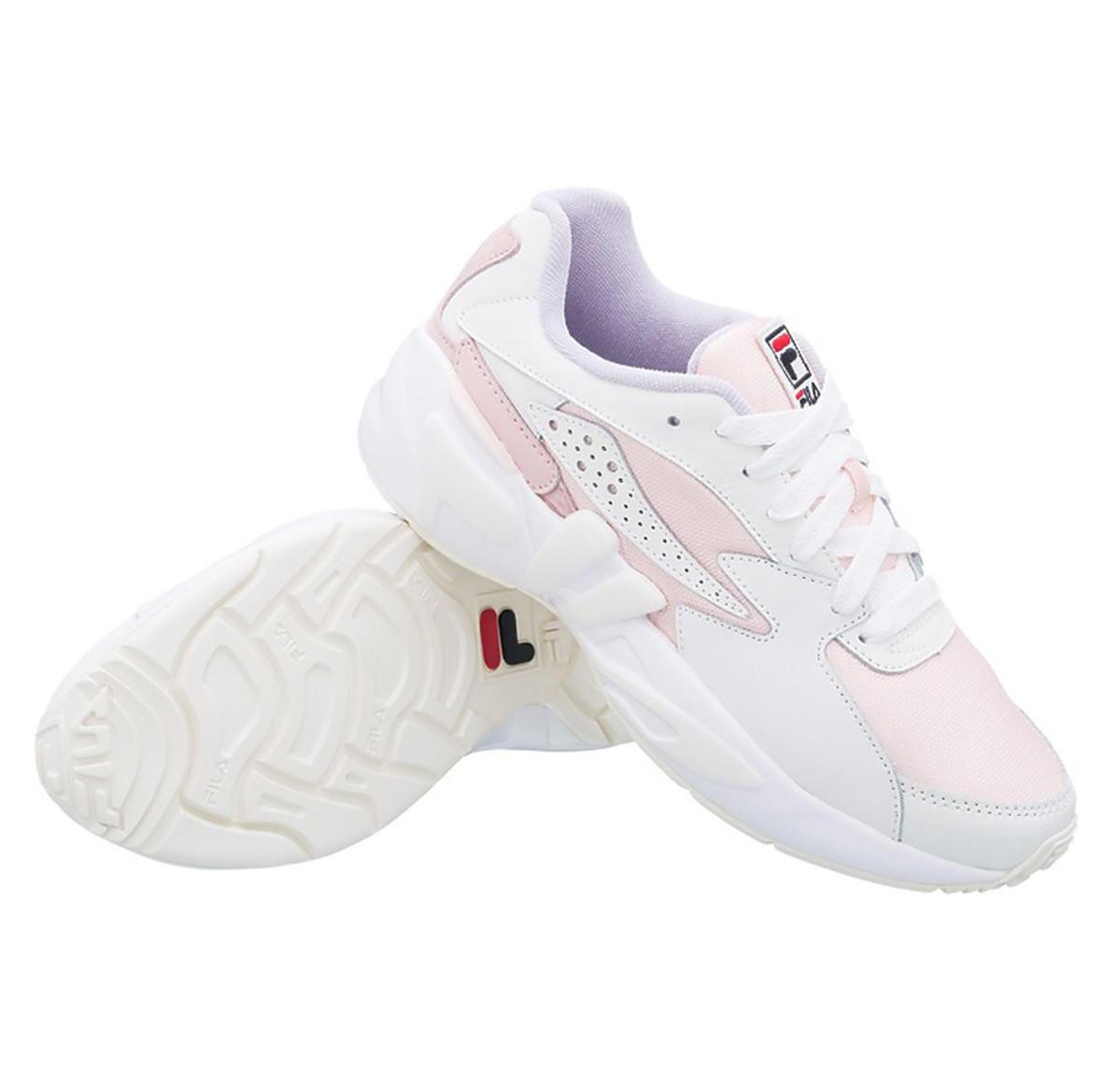 Sneakersy Fila Disruptor w Lidlu