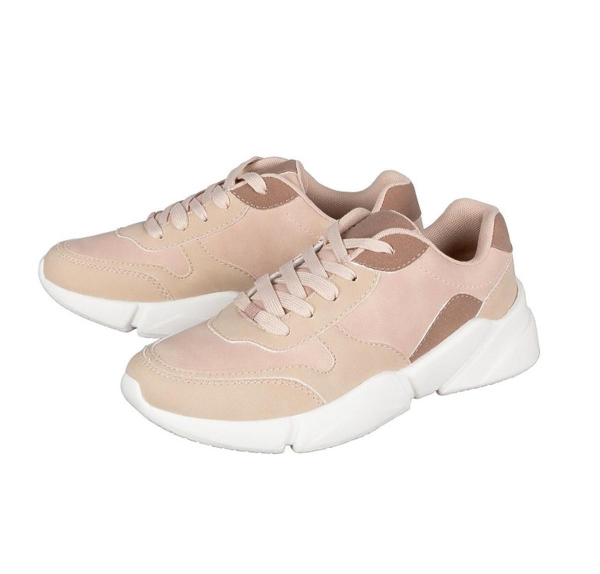 Sneakersy Lidl, 59,99 zł