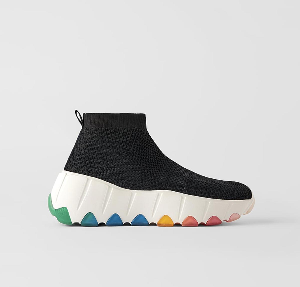 Sportowe buty, Zara, 199 zł