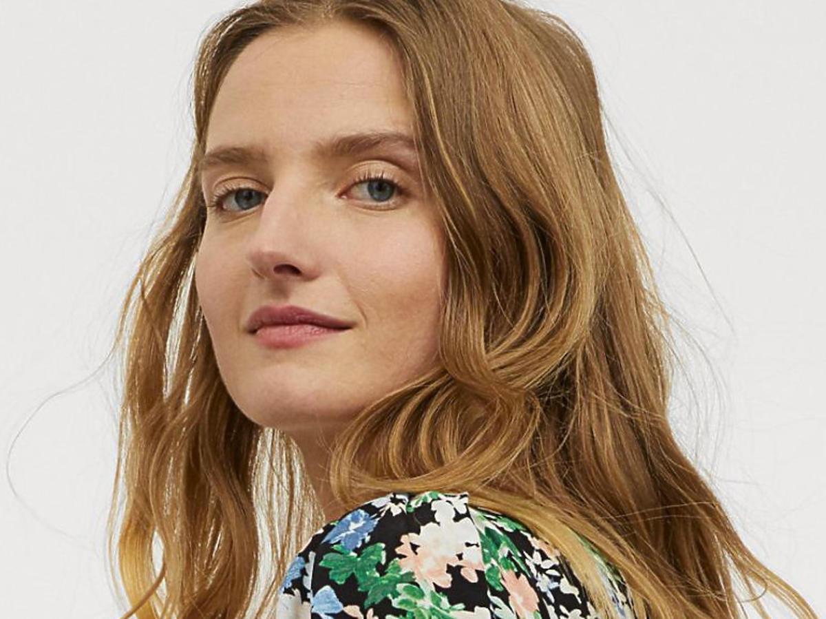 Sukienka H&M za 79 złotych na wiosnę 2020