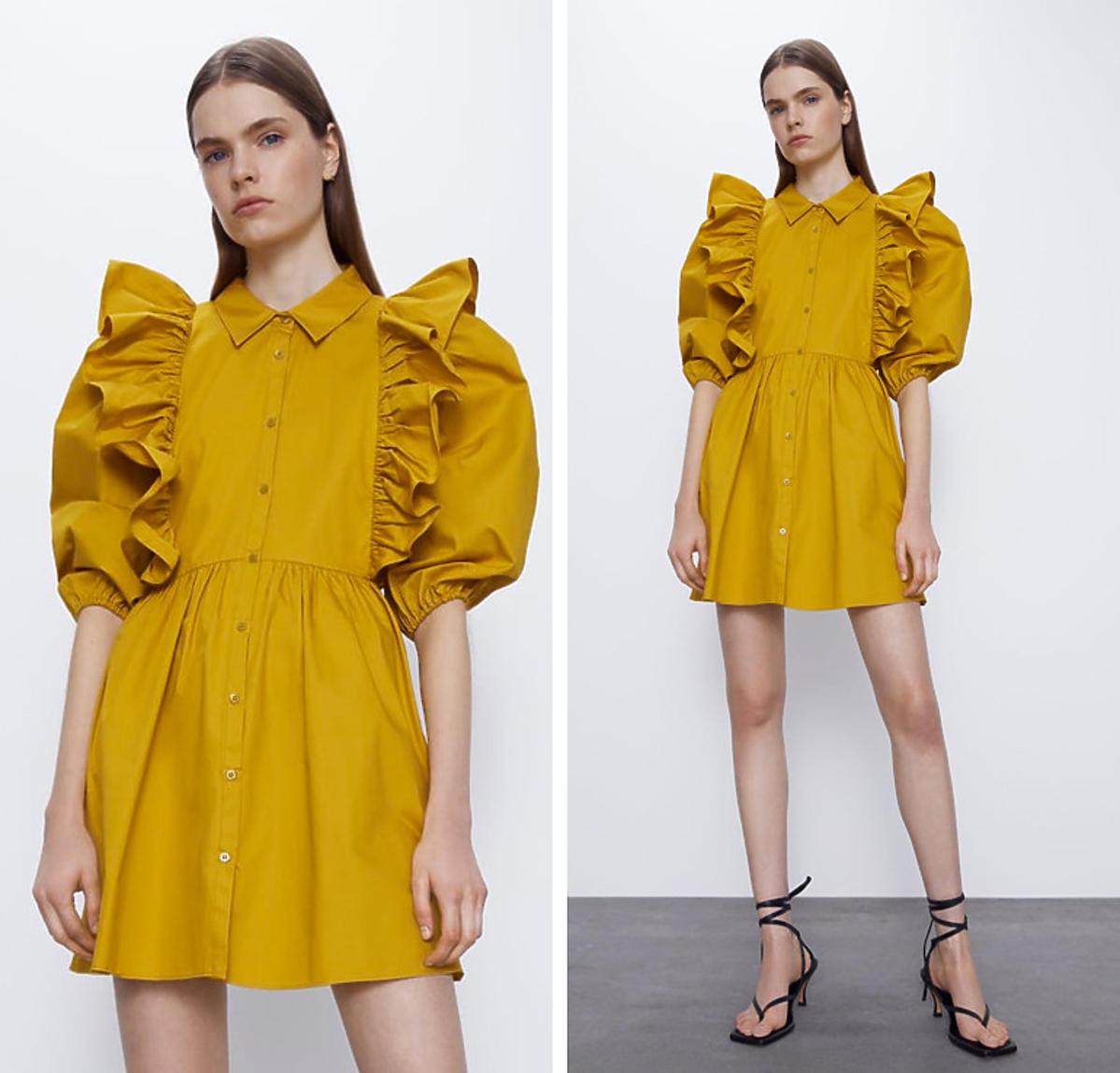 Sukienka Zara, 139 zł