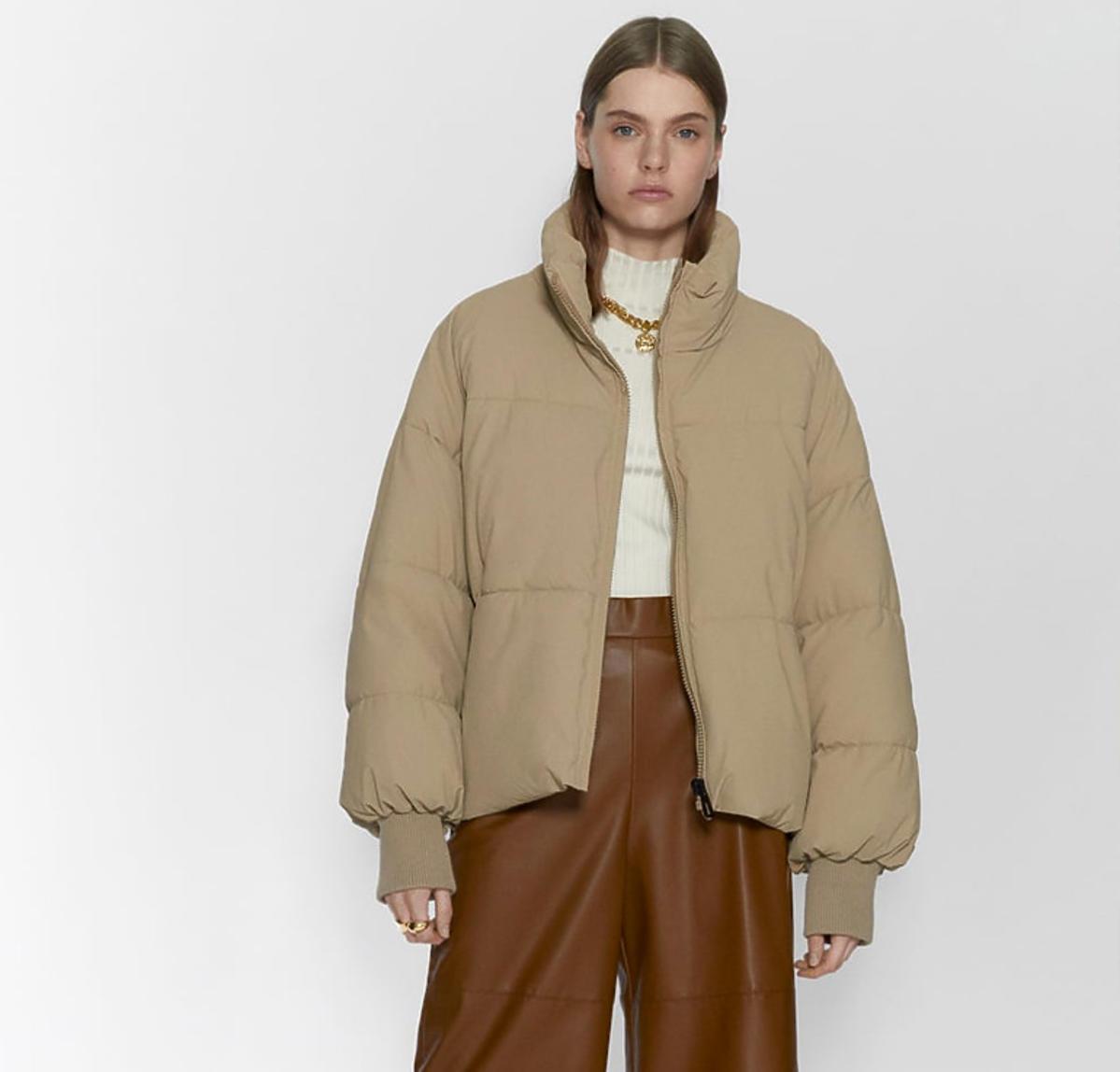 Ta kurtka z Zary jest hitem Instagrama!