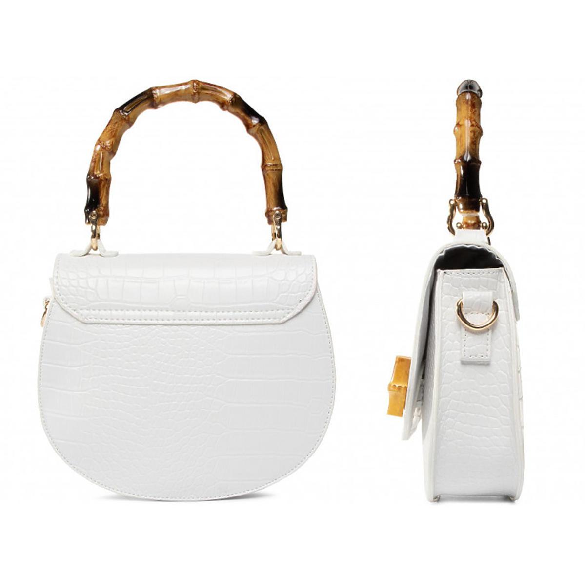 Ta torebka za 89 zł z Jenny Fairy wygląda na ultradrogą!