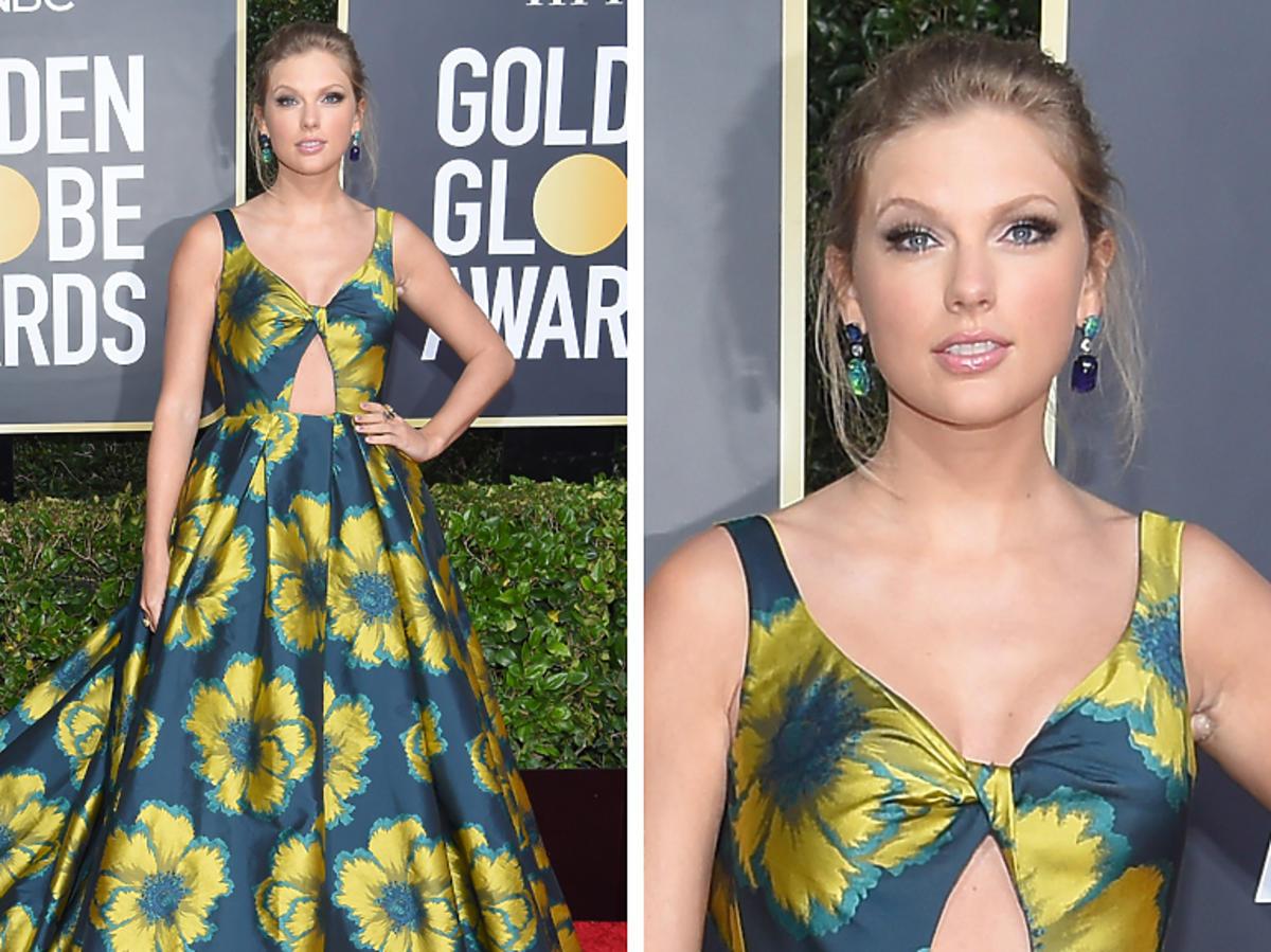 Taylor Swift, Złote Globy 2020