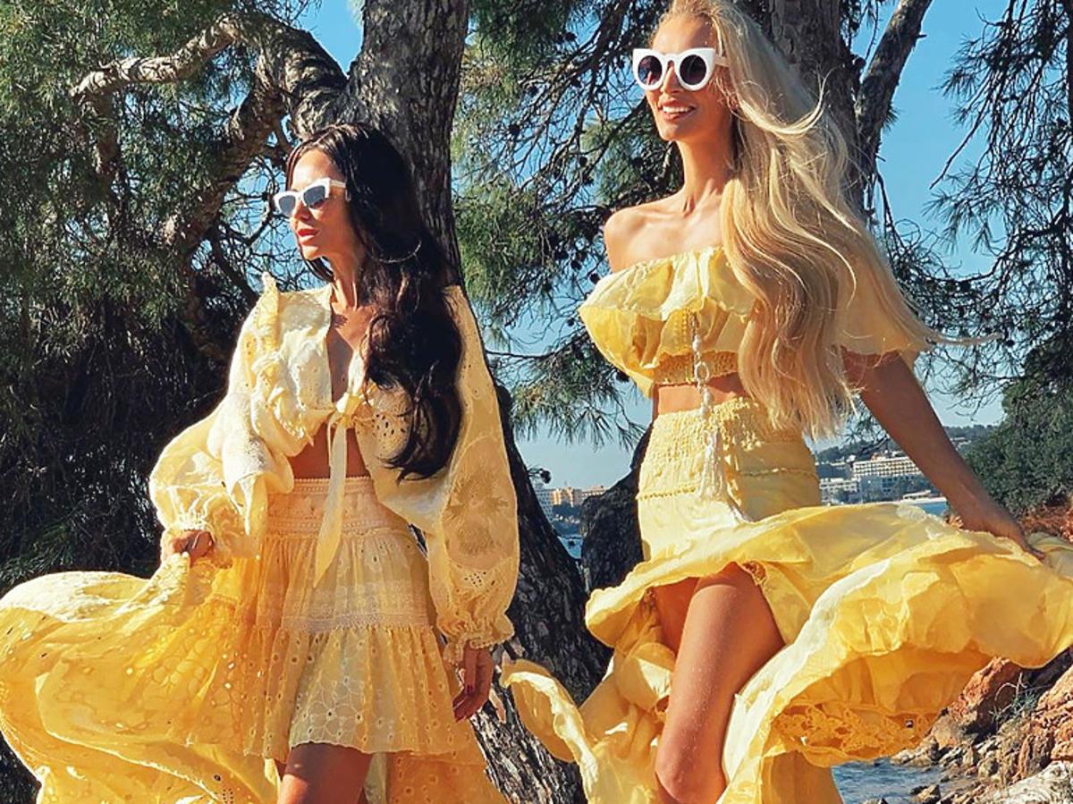 Trendy lato 2020. Sukienka z Lidla wygląda jak z Zary, a kosztuje tylko 39 złotych!