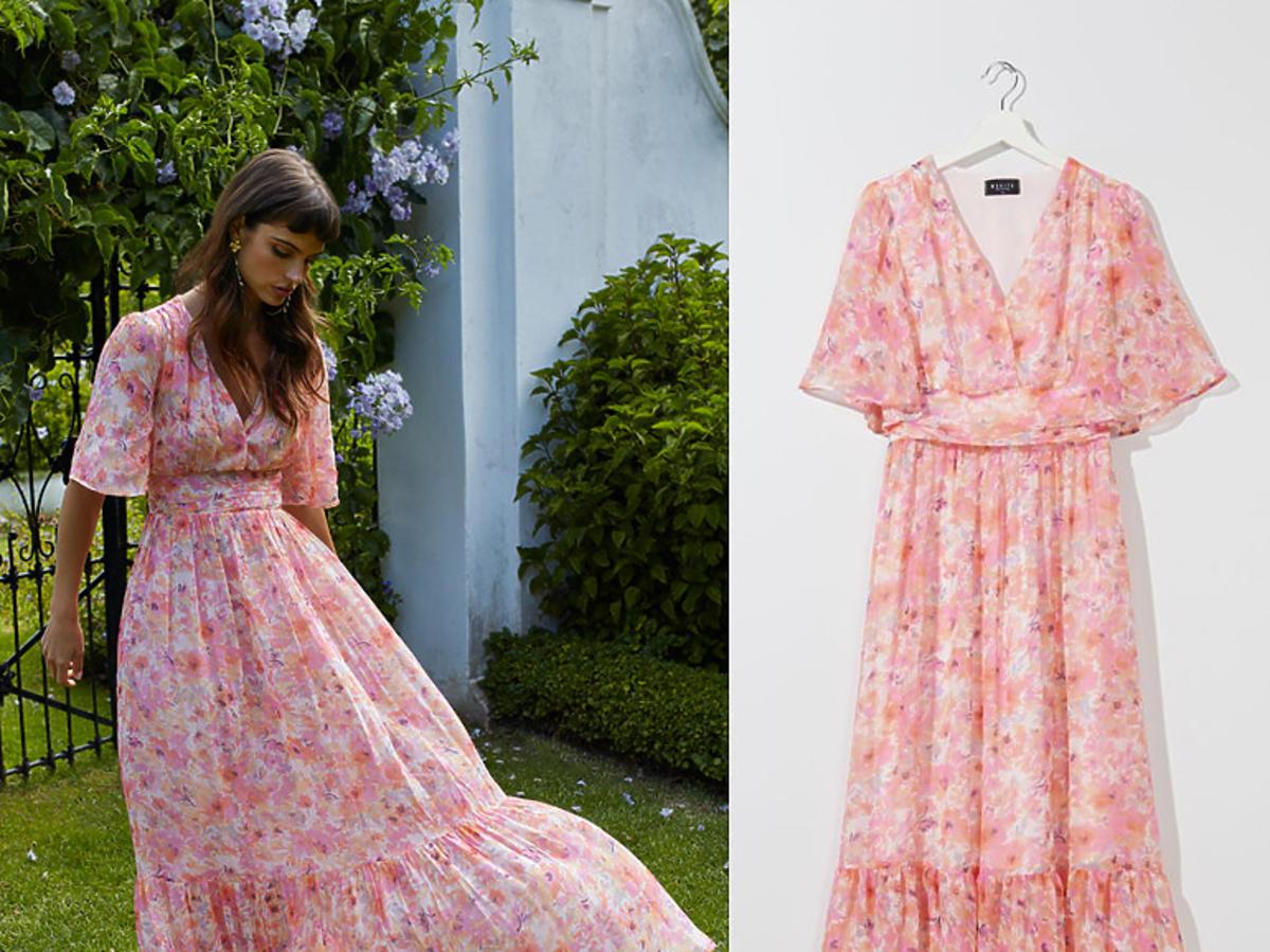 Trendy lato 2020: Tę sukienkę z Lidla kupisz za grosze. W Mohito za podobną zapłacisz 3 razy tyle!