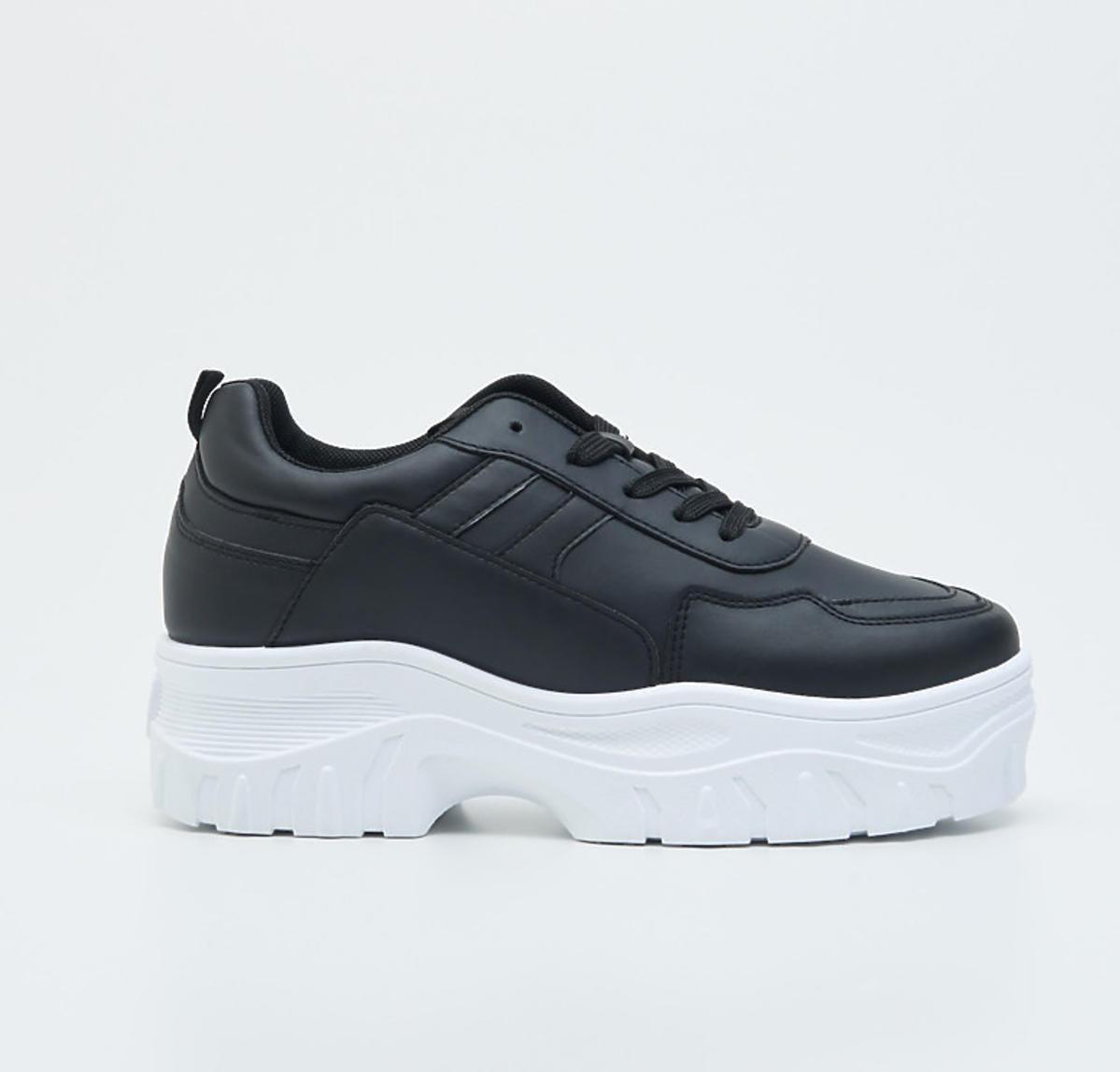 Ugly sneakers w Sinsay wyglądają na drogie, a kosztują tylko 45 złotych!