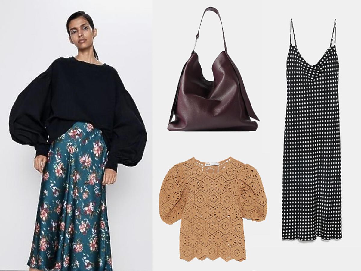 Zara, 7 rzeczy które będą modne wiosną 2020