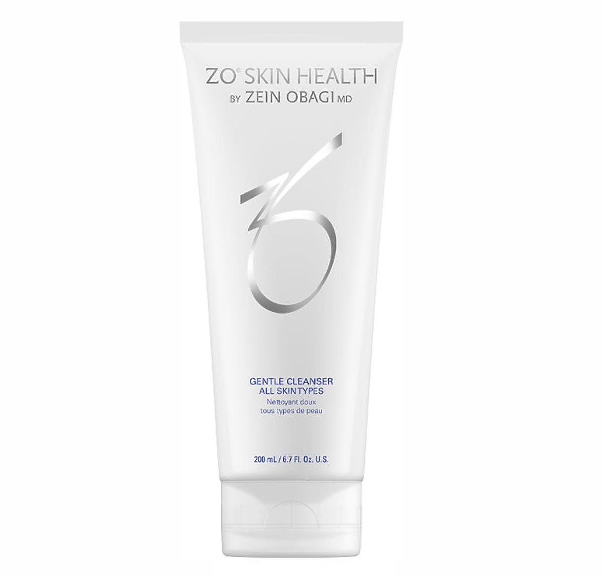 ZO® SKIN HEALTH GENTLE CLEANSER, żel oczyszczający do twarzy