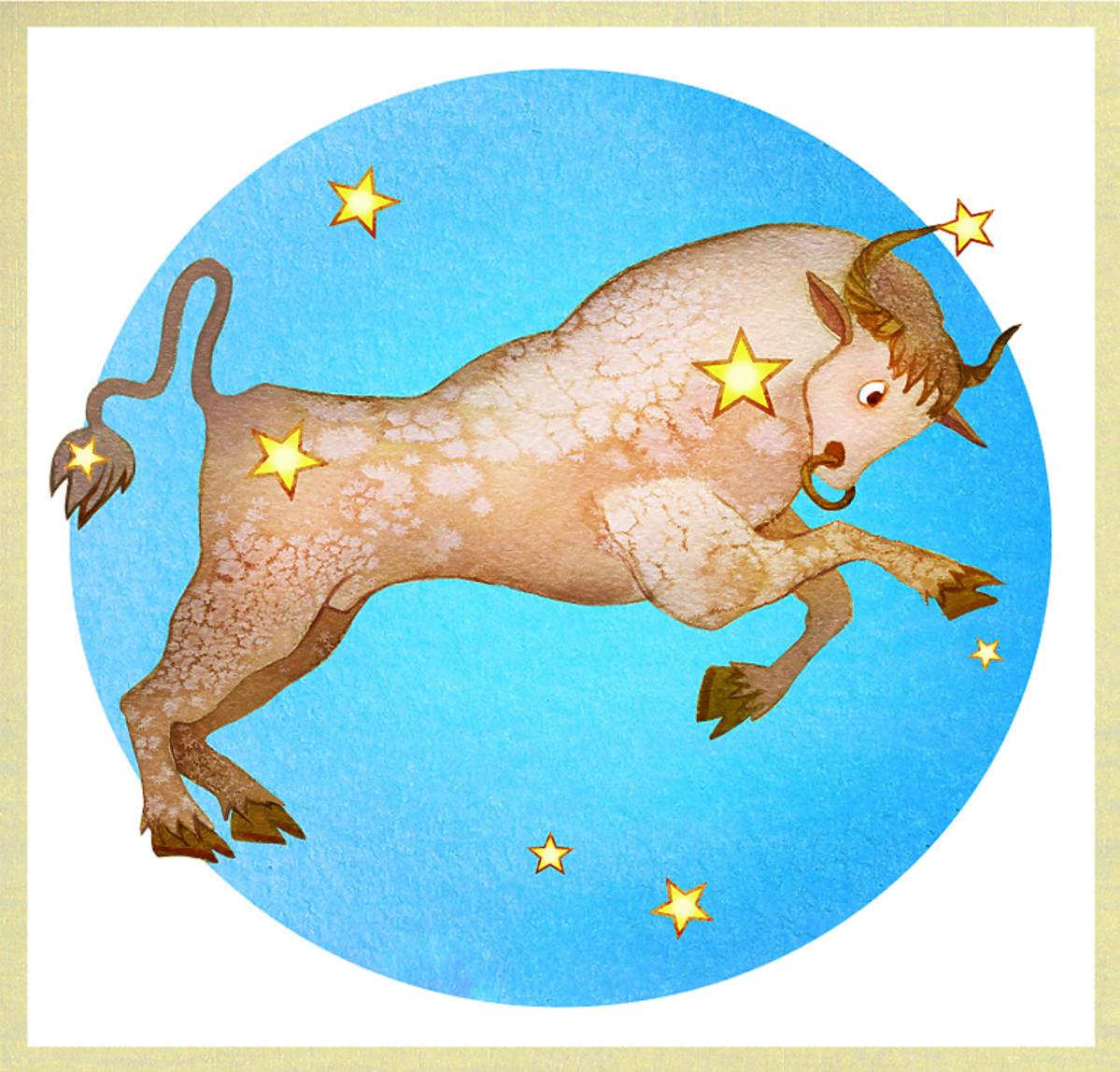 Byk horoskop zodiak