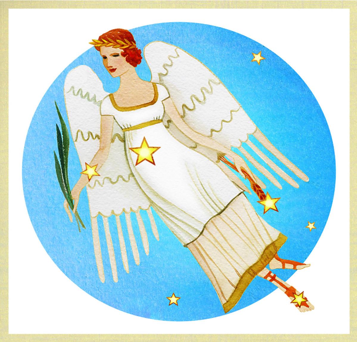 Panna horoskop zodiak